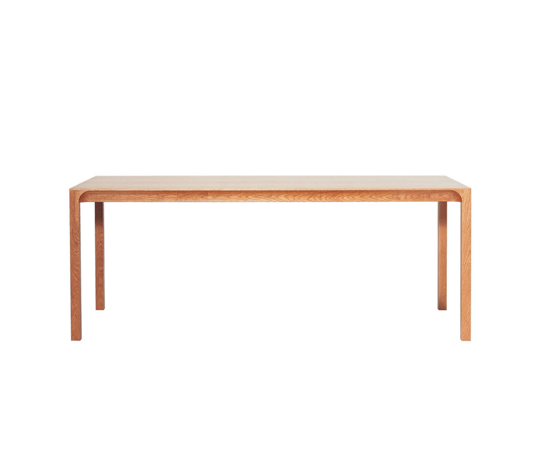 Arc Dining Table By ASPLUND | Dining Tables