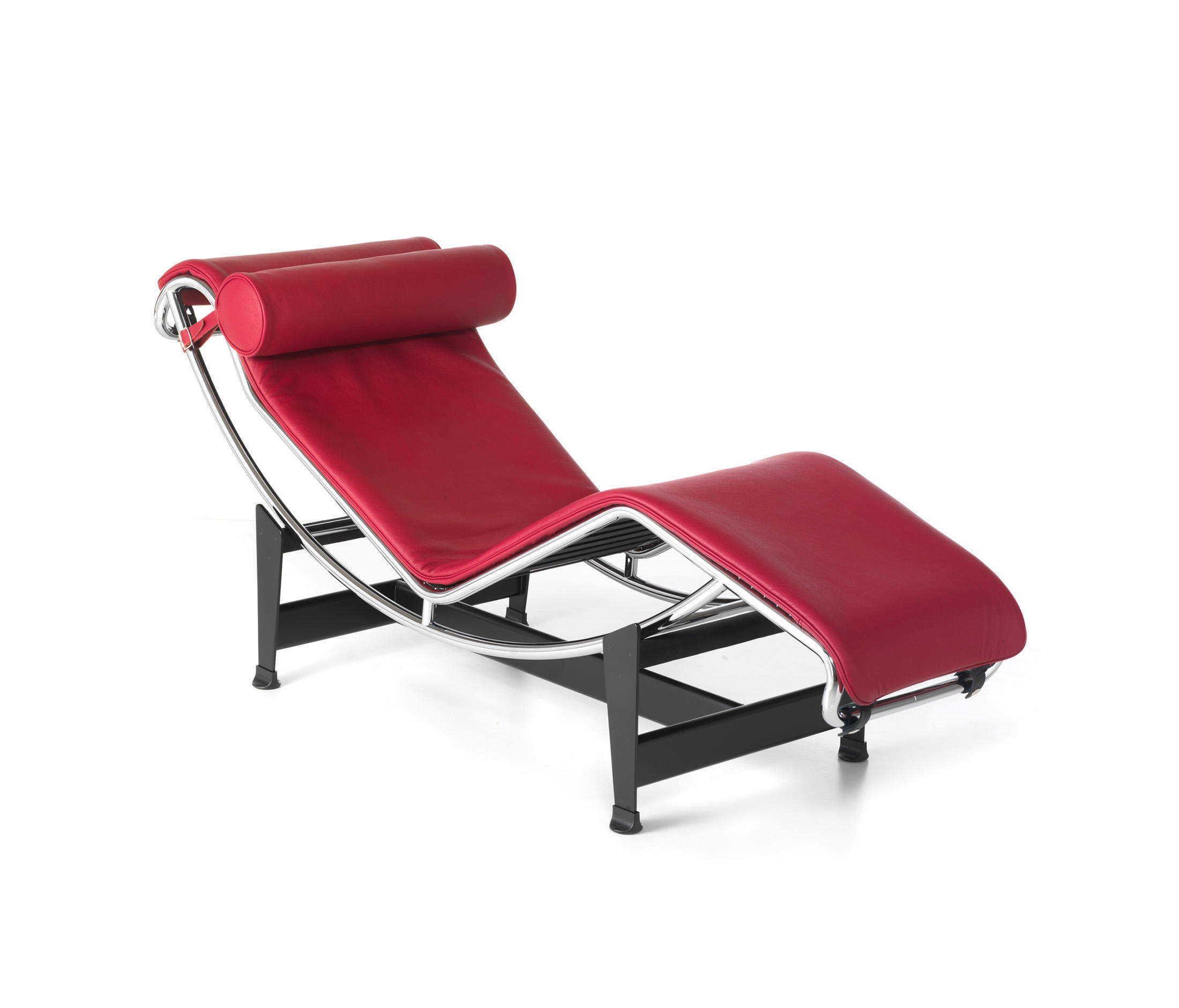 Lc4 chaise longues from cassina architonic for Chaise longue lc4 occasion