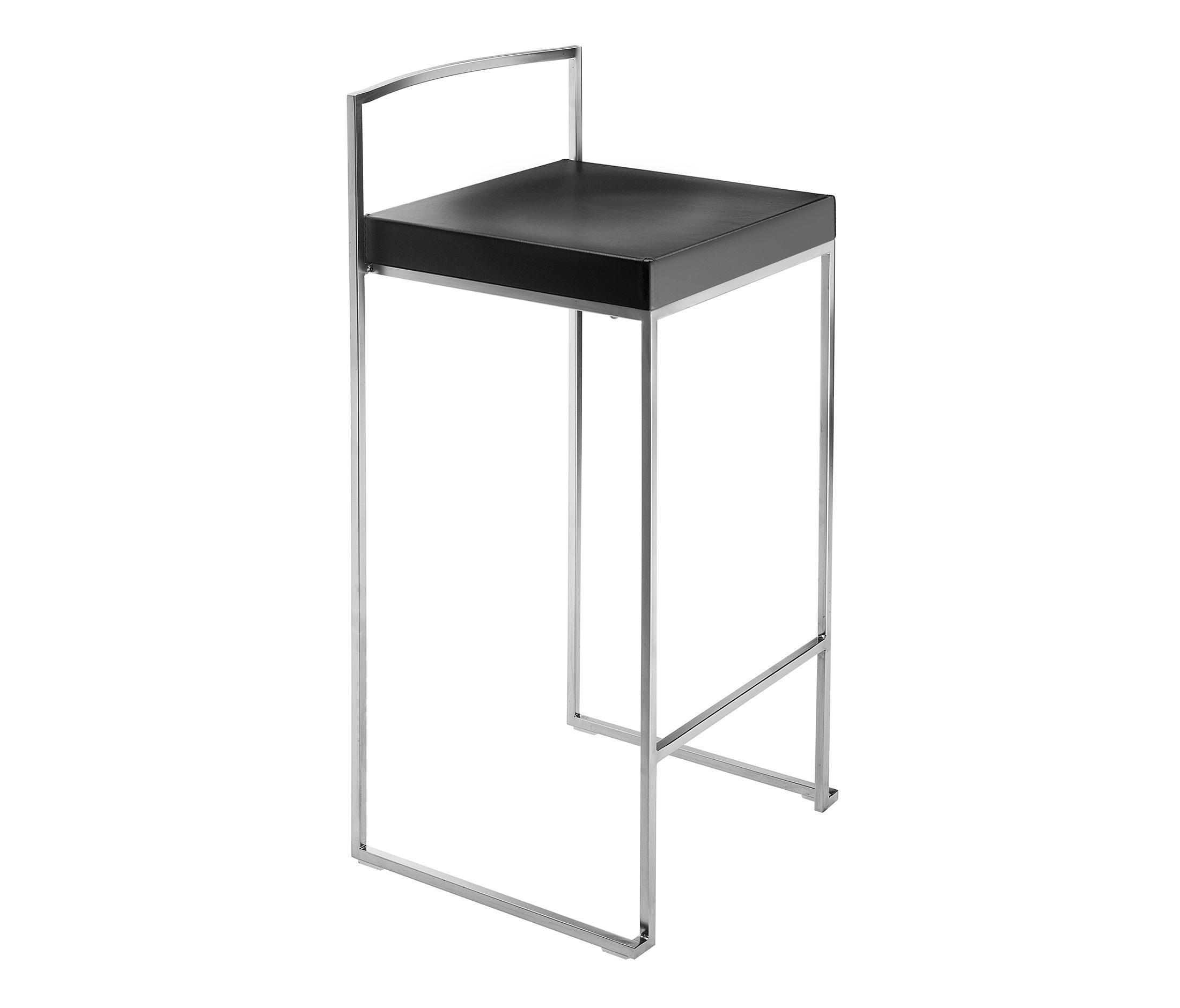 STOOLS - Research and select lapalma products online | Architonic - Cubo | Bar stools | lapalma