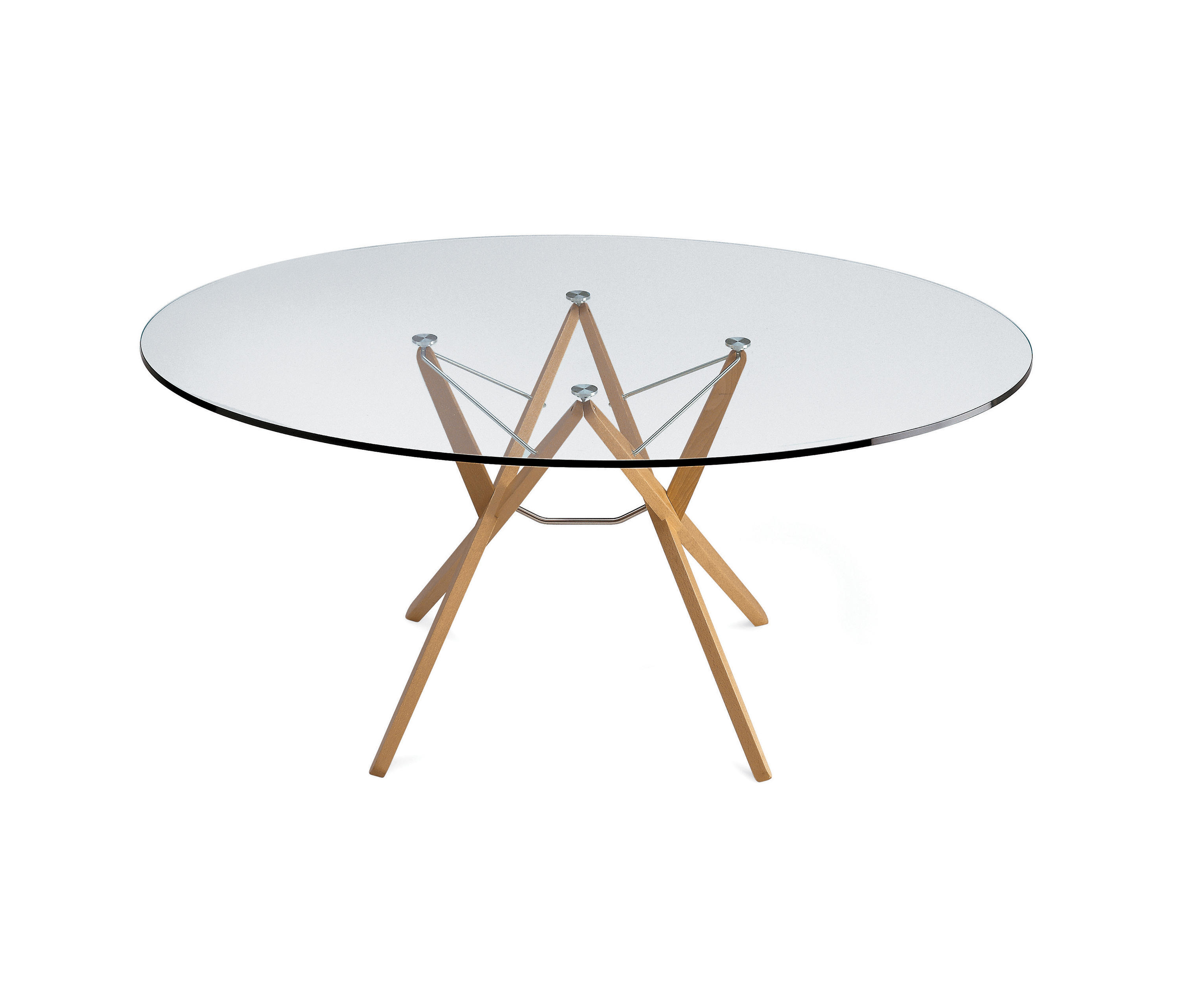 Orione 2337 By Zanotta Dining Tables