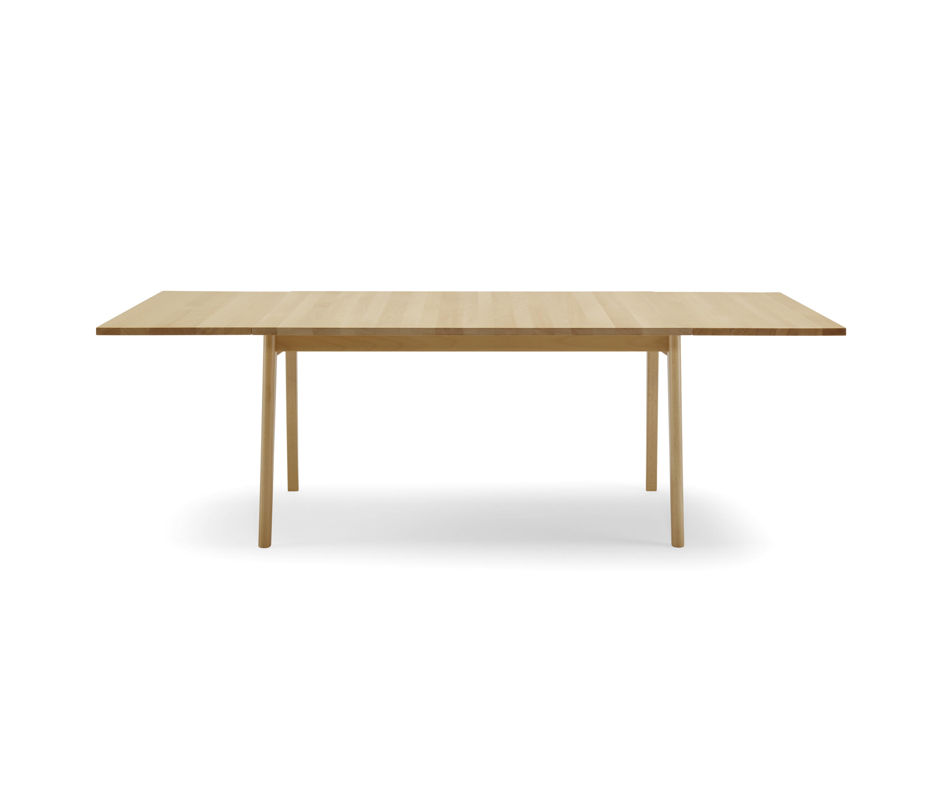 Ch006 Dining Tables From Carl Hansen Søn Architonic