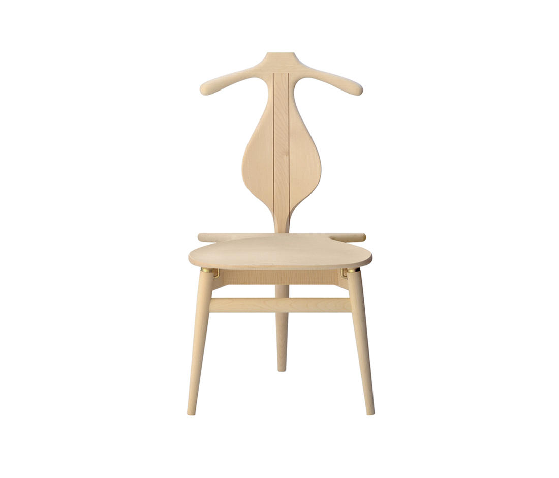 Exceptionnel Pp250 | Valet Chair By PP Møbler | Chairs ...