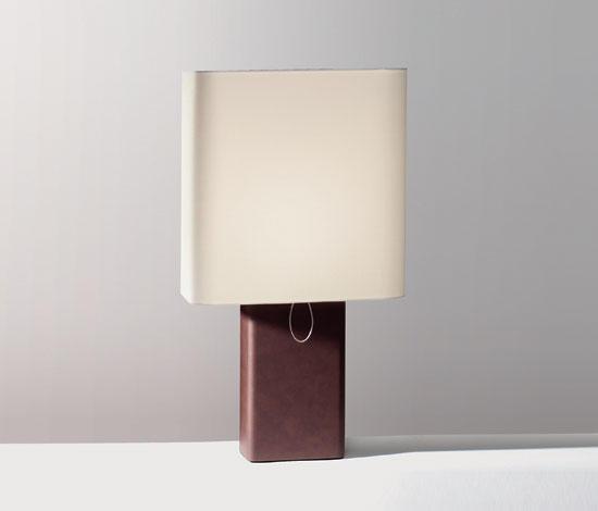 Futura allgemeinbeleuchtung von akari design architonic for Design tisch futura