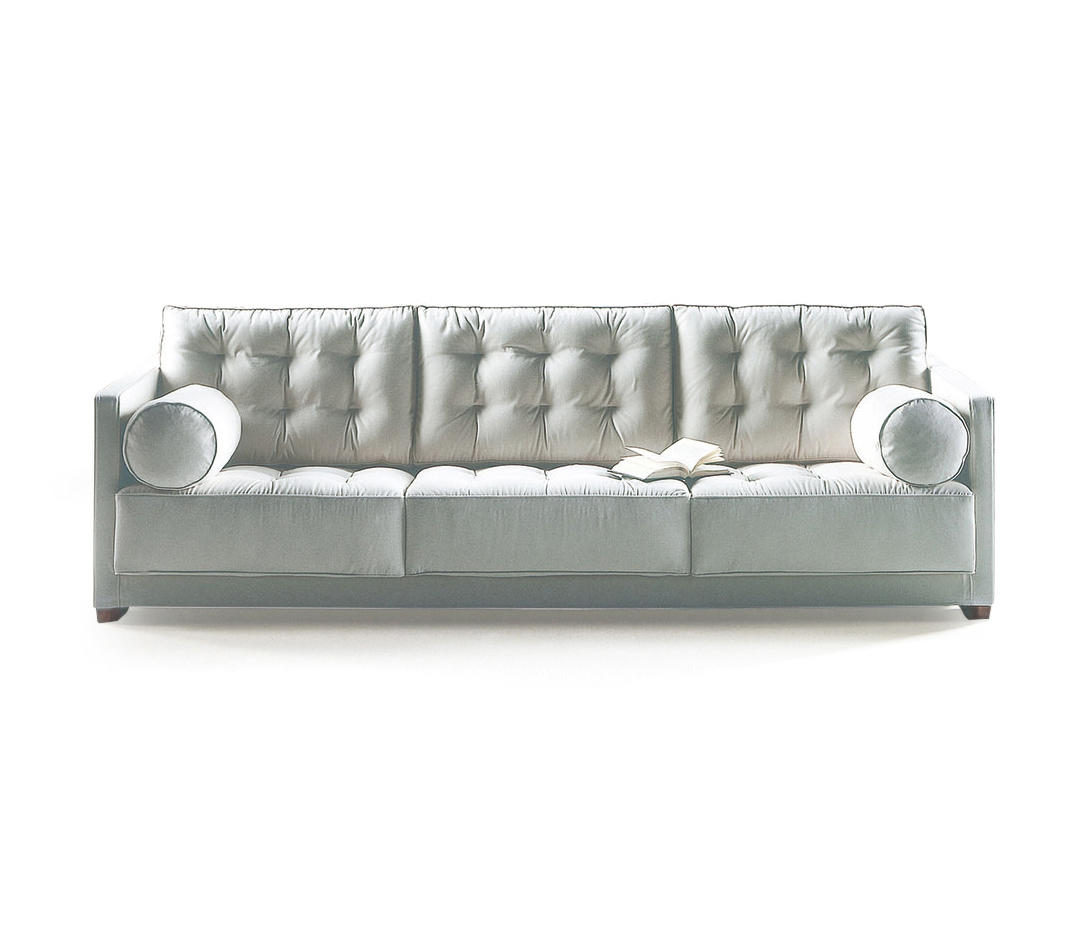 Le canap lounge sofas from flexform architonic for Le canape flexform