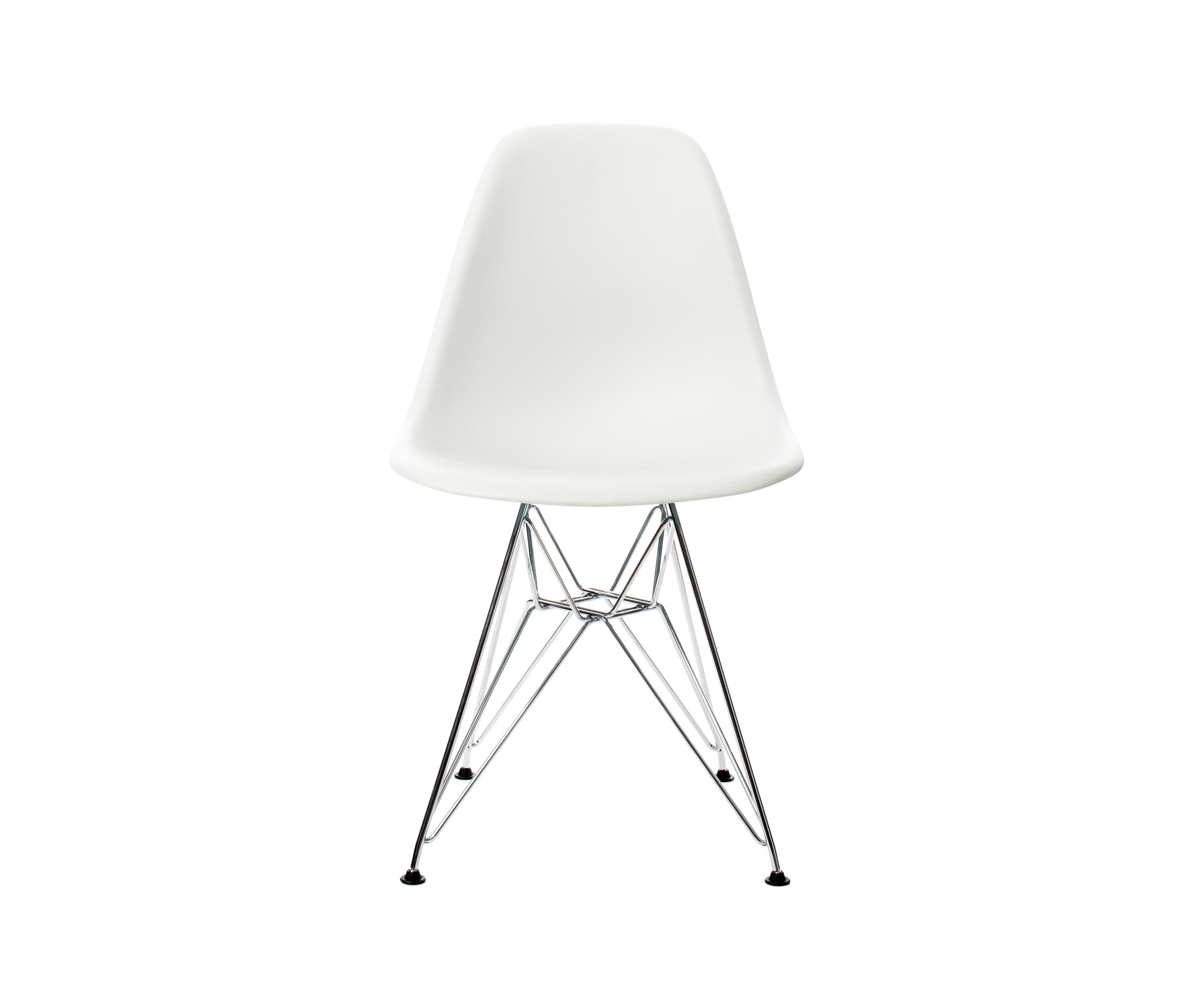EAMES PLASTIC SIDE CHAIR DSR - Stühle von Vitra | Architonic