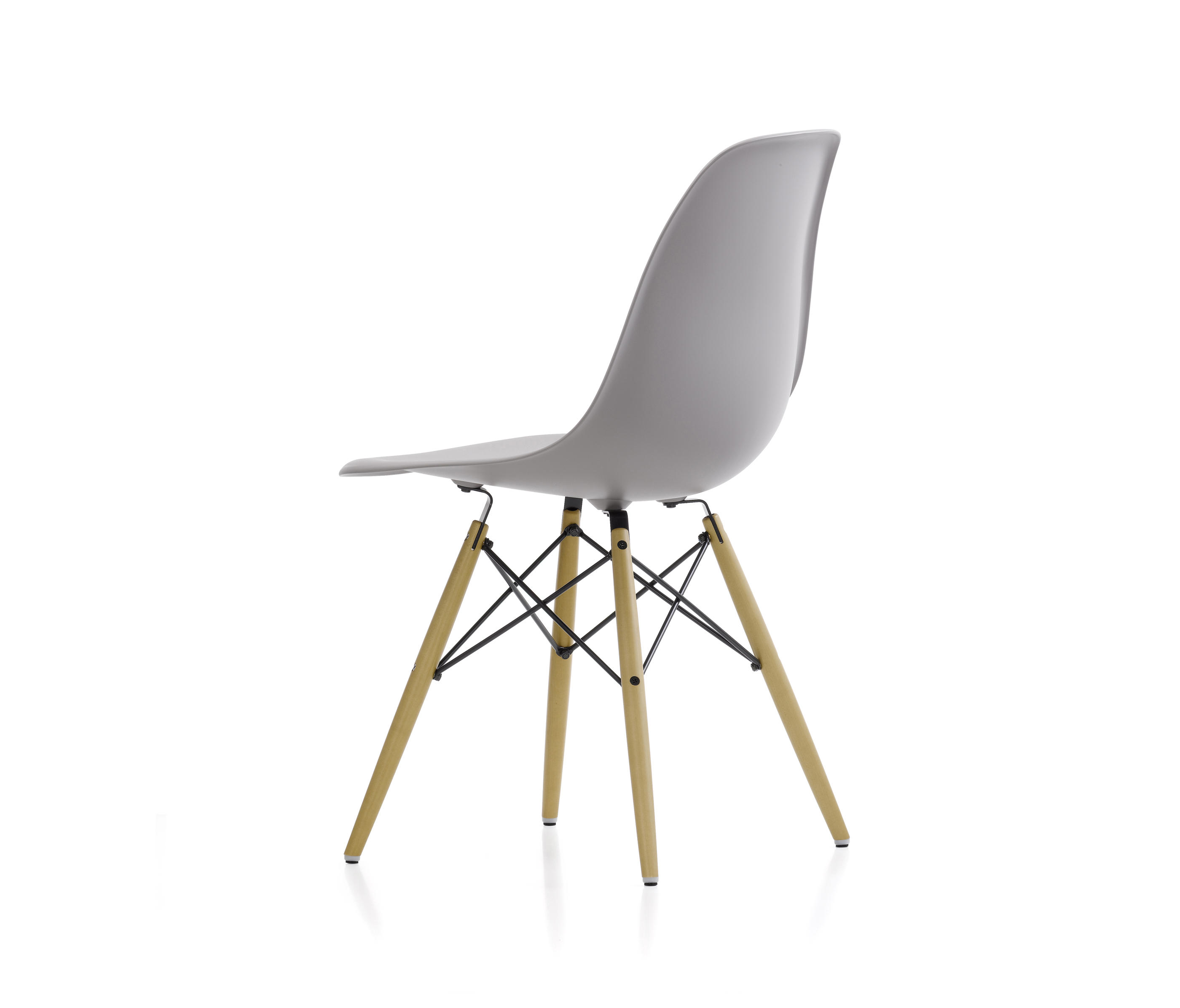 ... Eames Plastic Side Chair DSW By Vitra | Chairs ...
