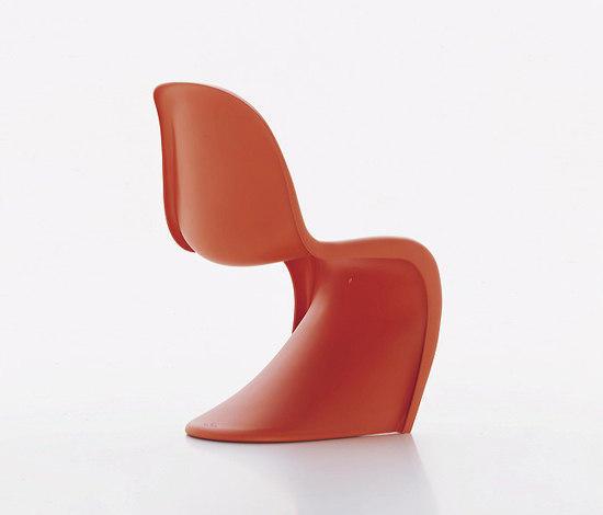 Photographer: Hans Hansen Panton Chair By Vitra | Chairs