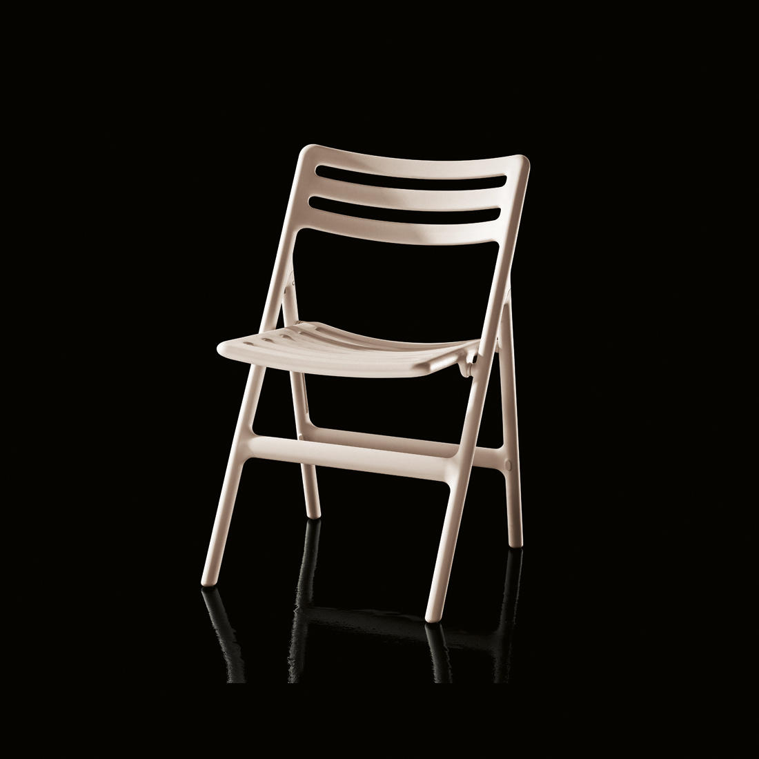 folding air chair chairs from magis architonic