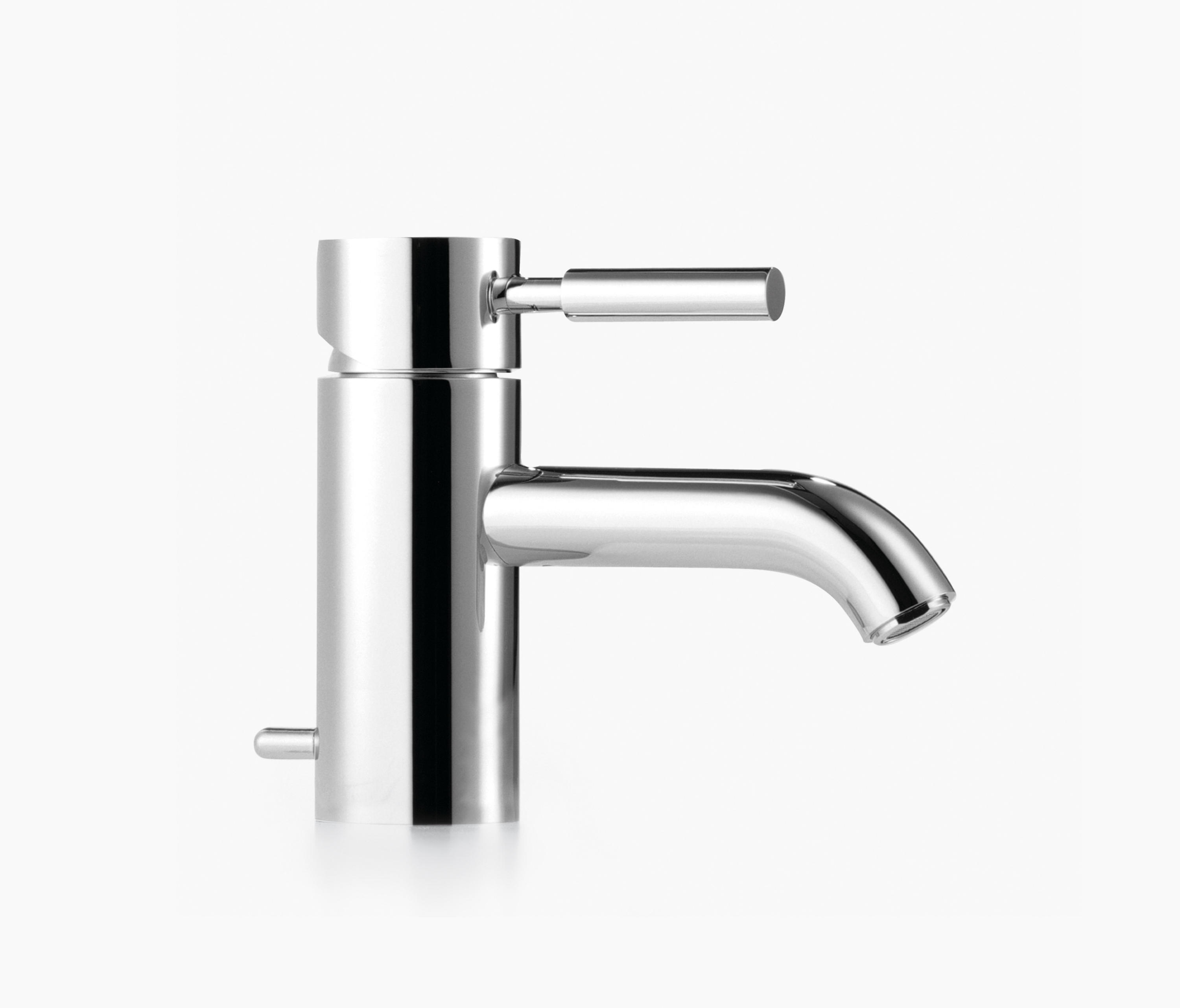 single lever basin mixer wash basin taps from dornbracht architonic. Black Bedroom Furniture Sets. Home Design Ideas
