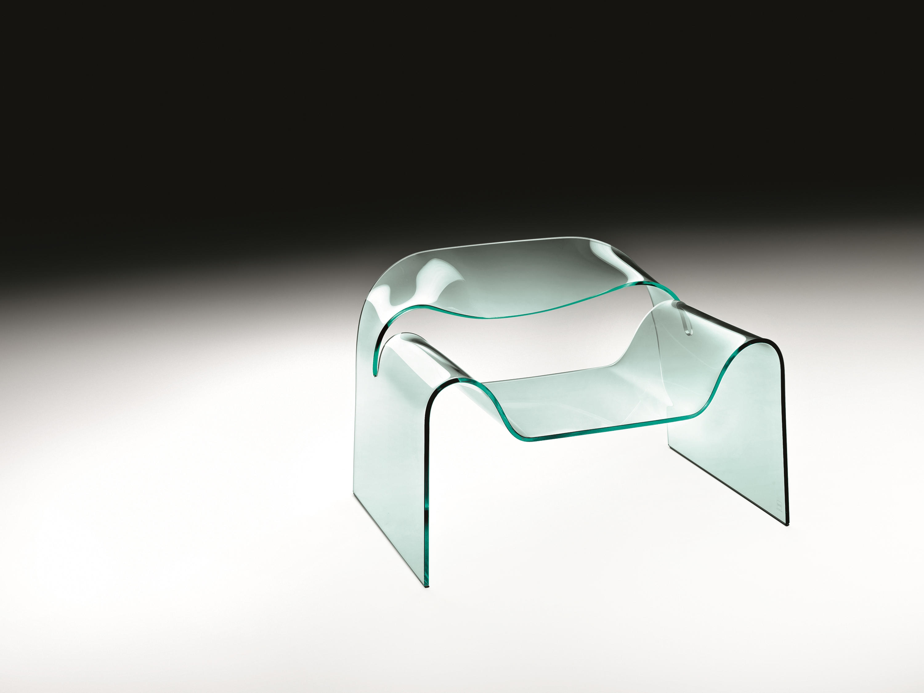 Poltrona Ghost Fiam.Ghost Armchairs From Fiam Italia Architonic