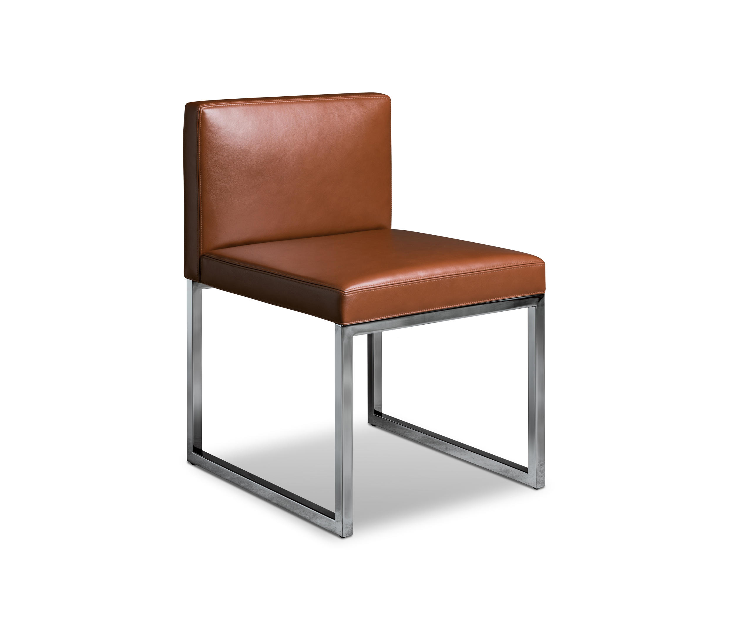 Bag By Minotti | Visitors Chairs / Side Chairs