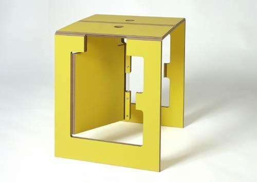 Falter Klapphocker Von Mobilia Collection Architonic
