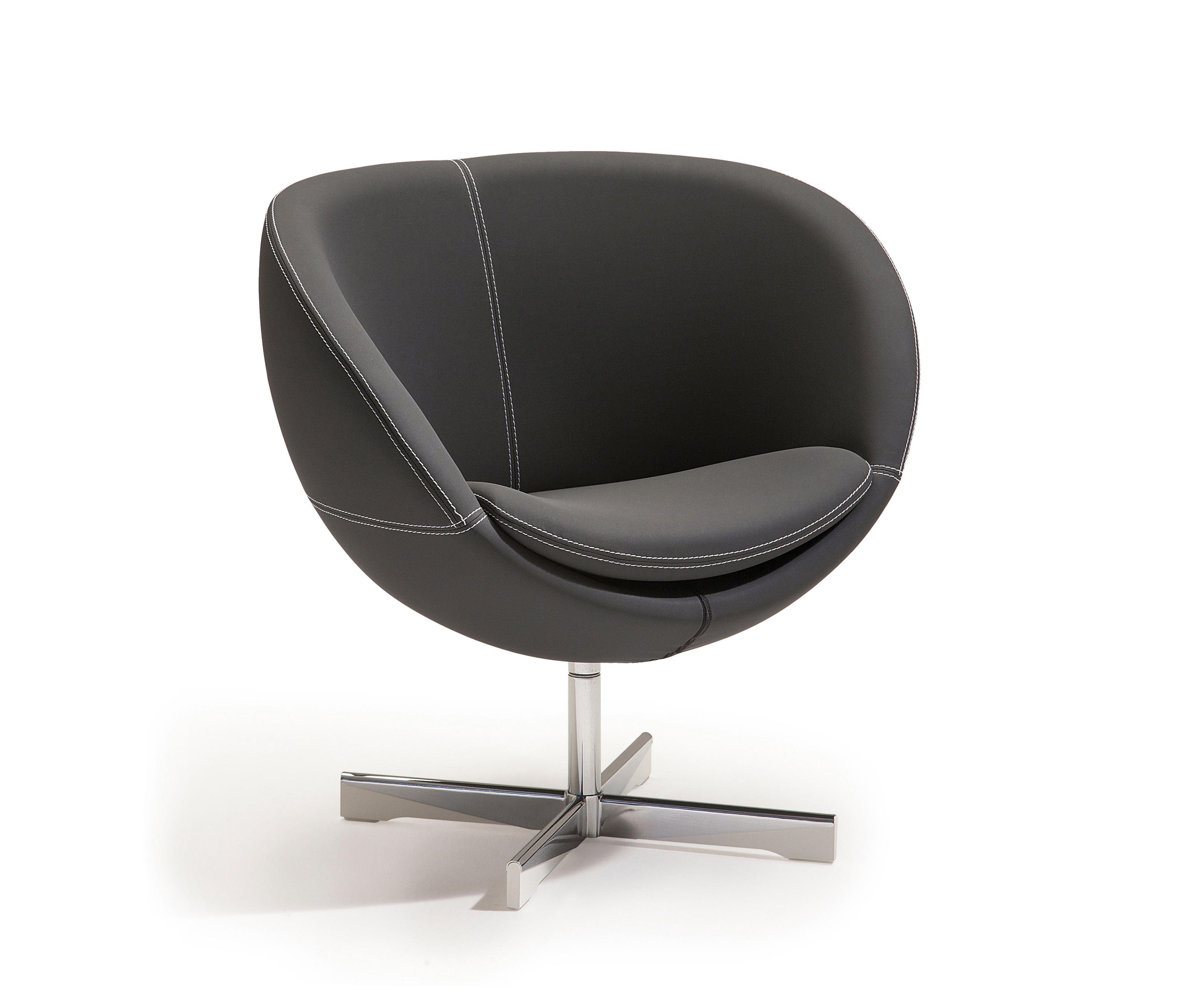 Planet Lounge Chair By Fora Form | Lounge Chairs ...