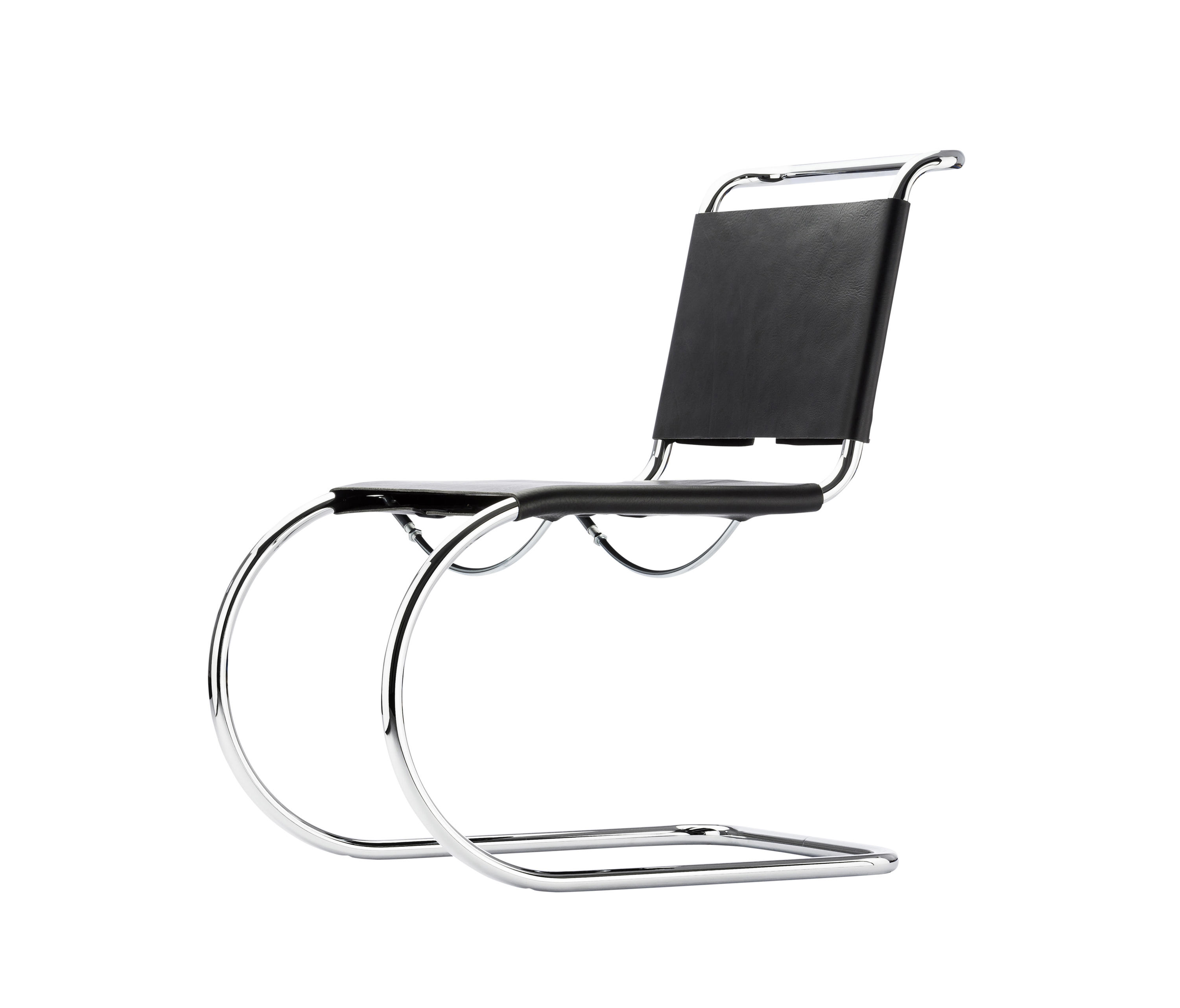 S 533 l chairs from thonet architonic for Thonet stuhl