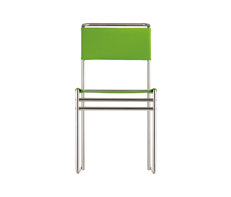 ... B40 Breuer Chair By TECTA | Chairs