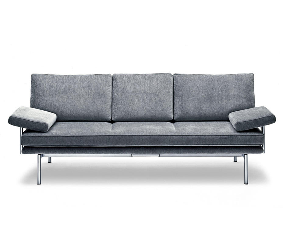 living platform 400 sofa lounge sofas from walter knoll architonic. Black Bedroom Furniture Sets. Home Design Ideas