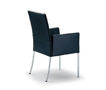 jason armlehnstuhl st hle von walter knoll architonic. Black Bedroom Furniture Sets. Home Design Ideas