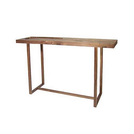 Phenomenal Loft Console Table Console Tables From Illizi Architonic Inzonedesignstudio Interior Chair Design Inzonedesignstudiocom