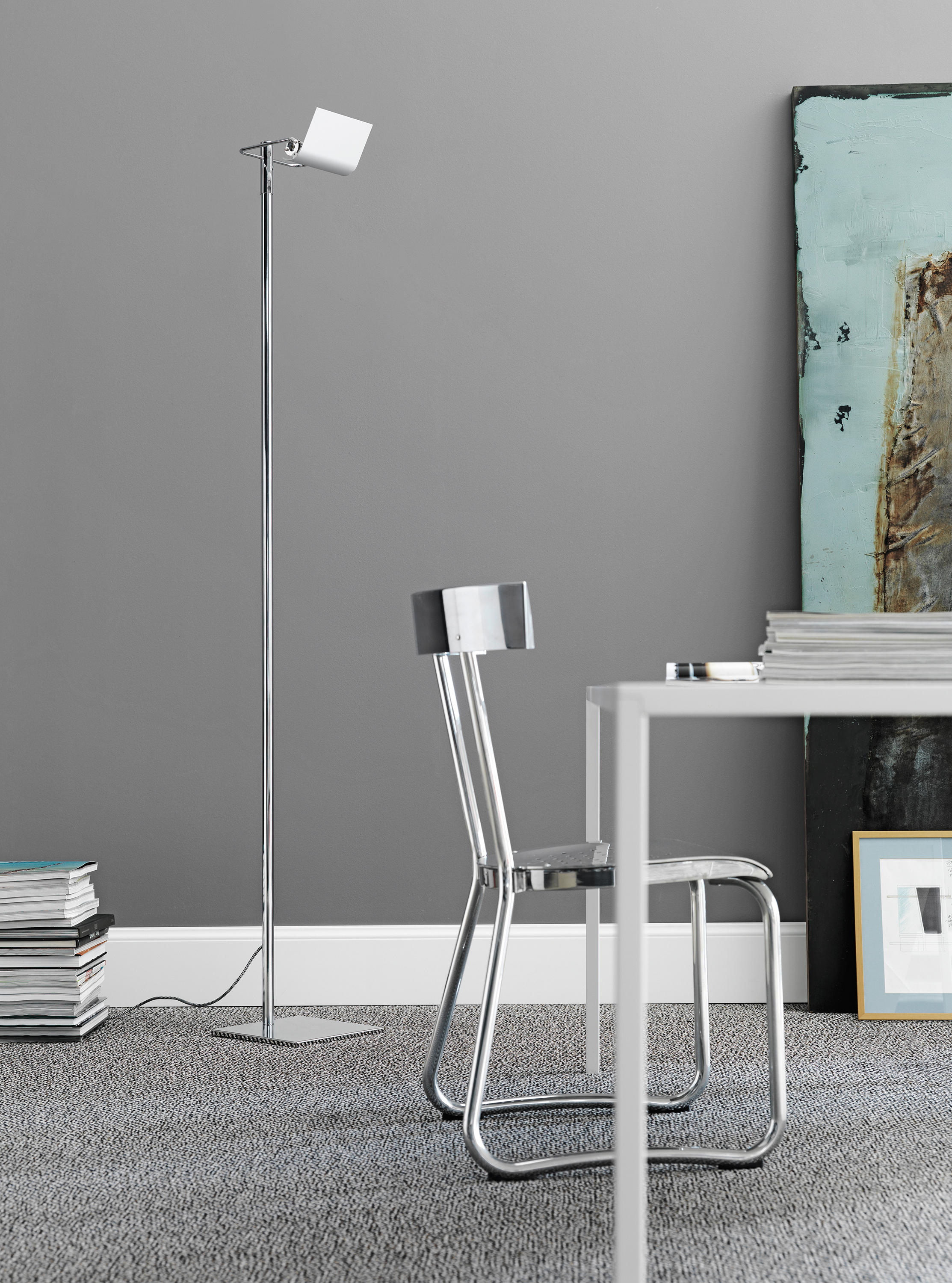 SCINTILLA FLOOR LAMP - General lighting from FontanaArte | Architonic