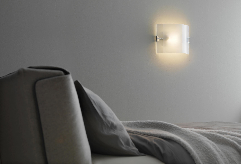 Velo lampada da parete lampade parete fontanaarte architonic