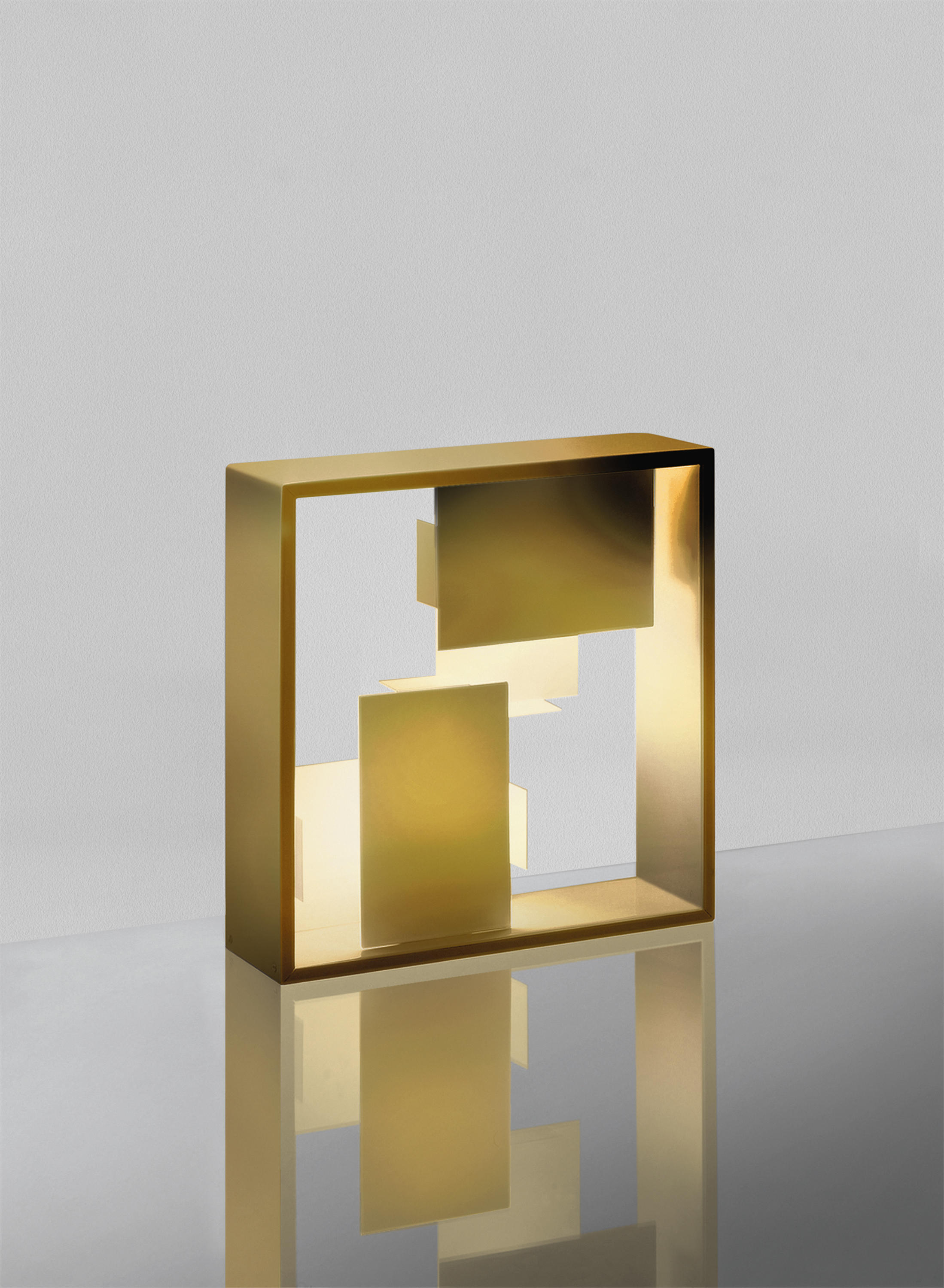 Fato Table Lamp Table Lights From Artemide Architonic