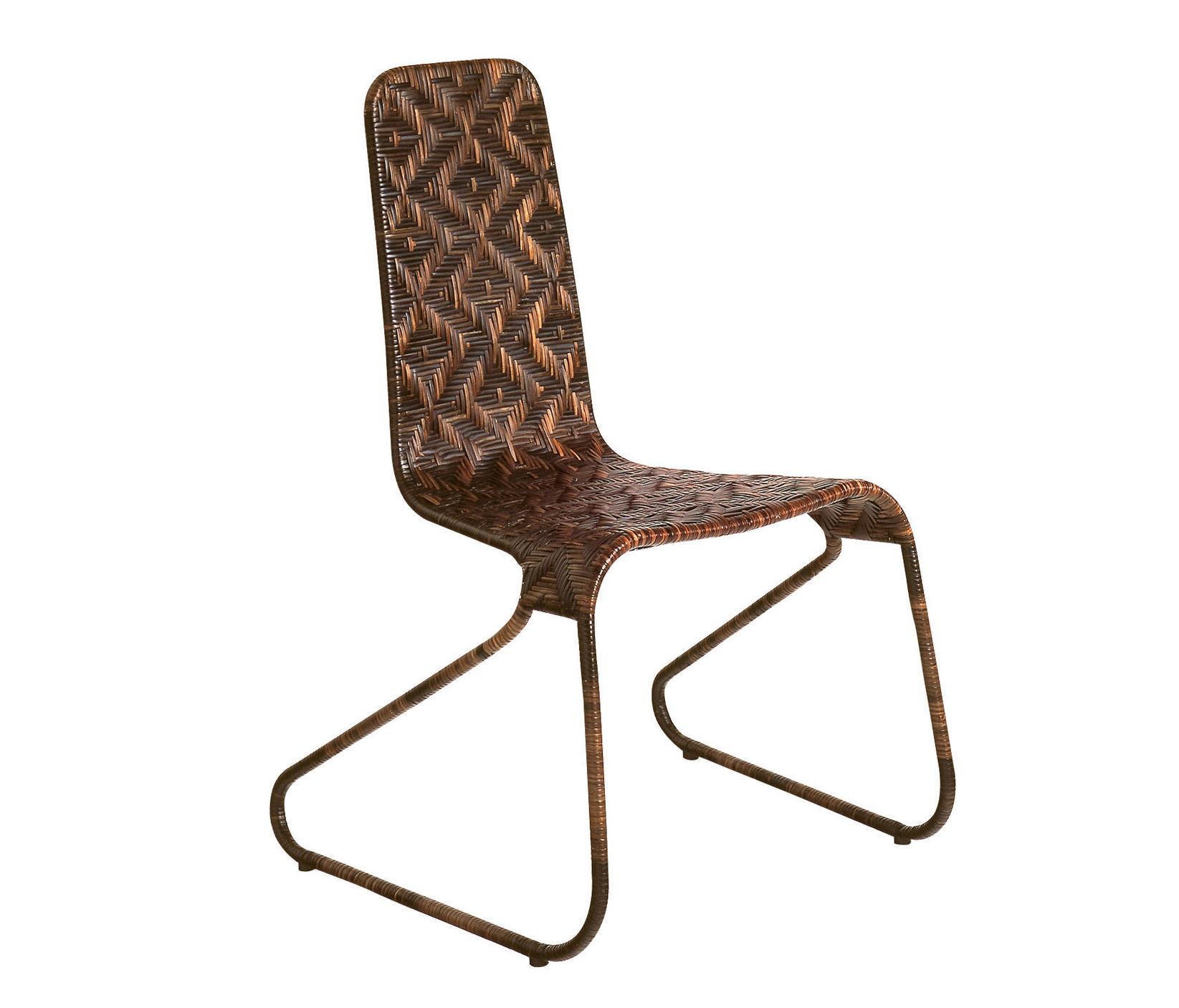 Flo chair by Driade