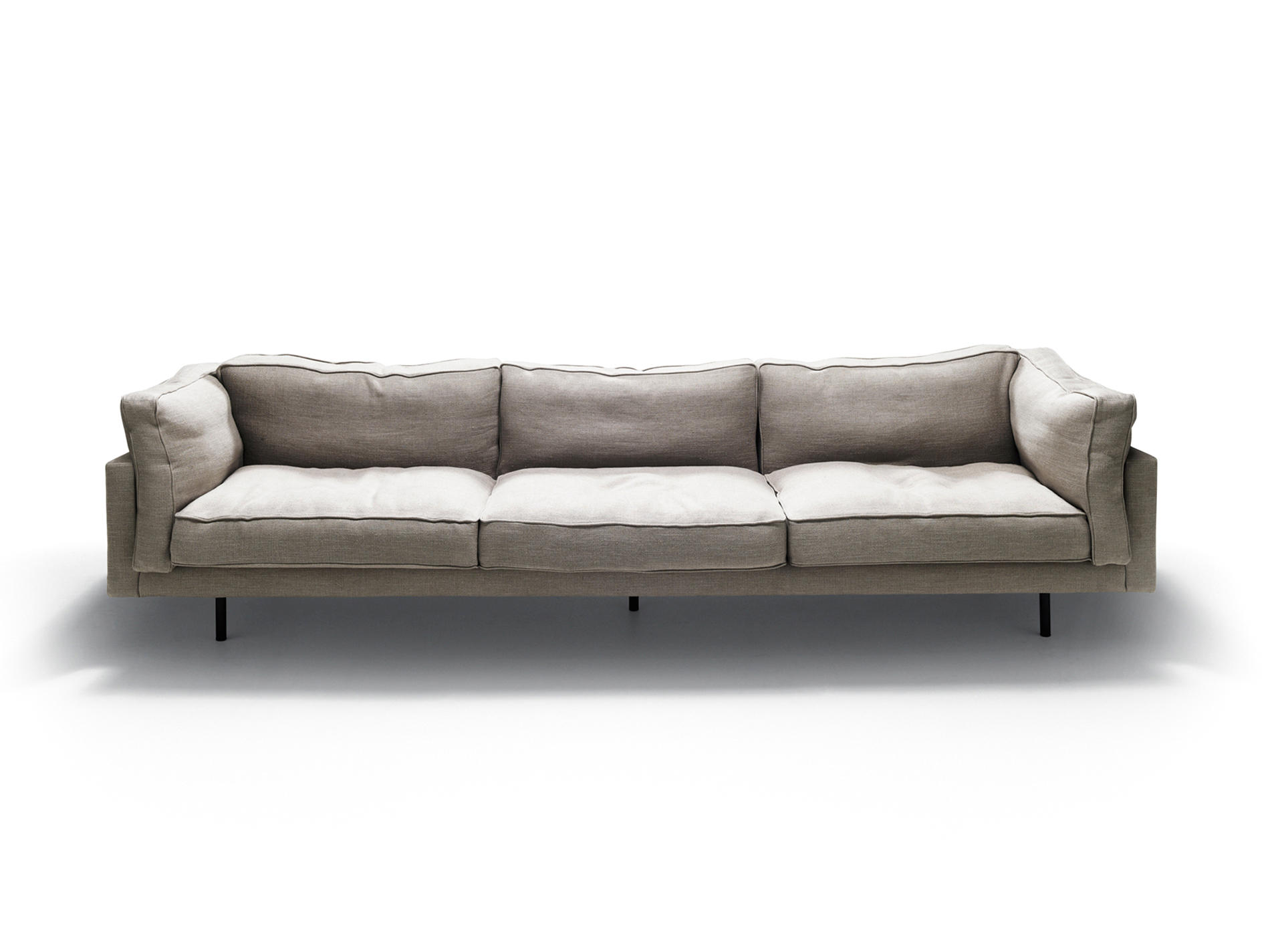 SQUARE 16 - Lounge sofas from De Padova | Architonic
