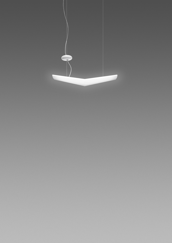 Mouette Mini De Artemide Suspension Suspensions Luminaires BeodxC