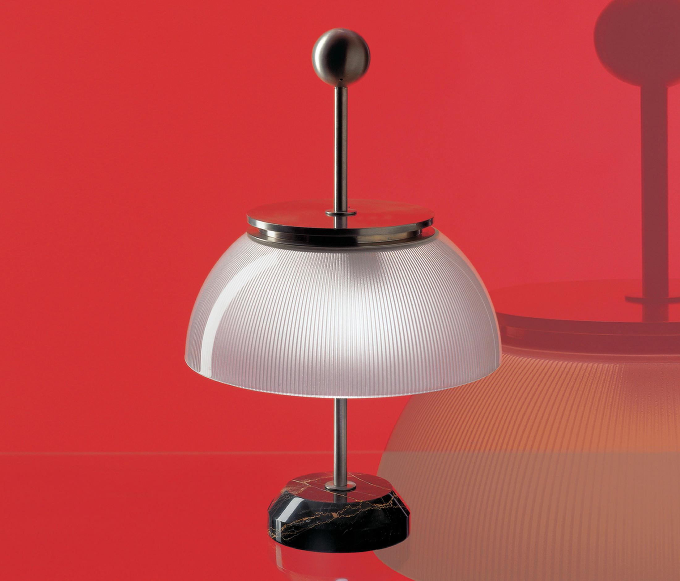 Alfa lampade da tavolo illuminazione generale artemide - Artemide lampade tavolo ...
