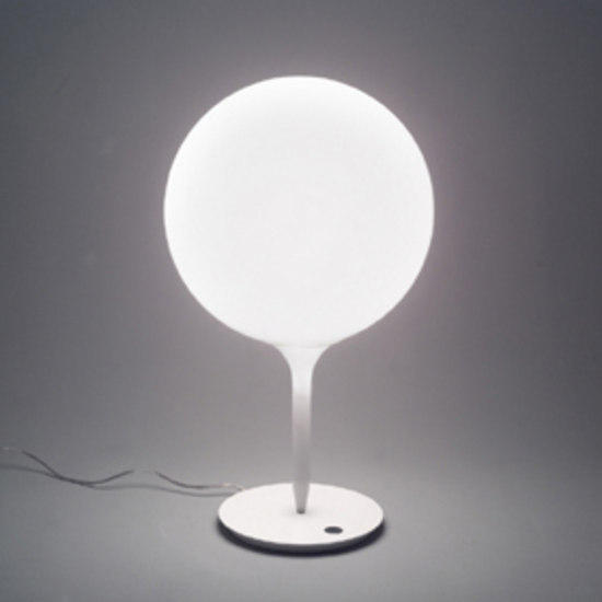Castore Lampade da Tavolo   Illuminazione generale di Artemide   Architonic -> Illuminazione Esterna Artemide