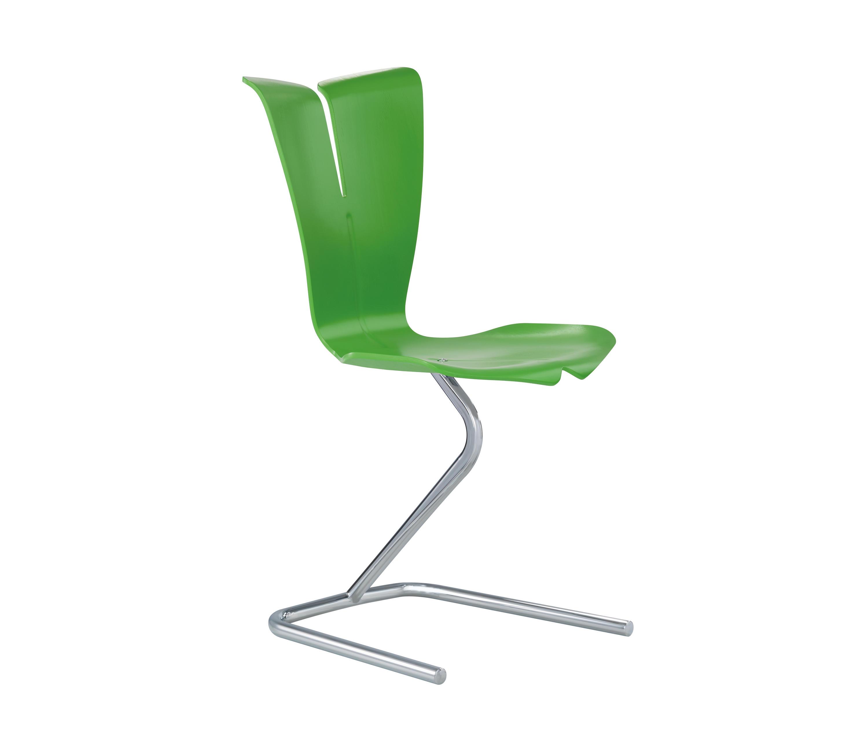 b6 robin stuhl st hle von tecta architonic. Black Bedroom Furniture Sets. Home Design Ideas