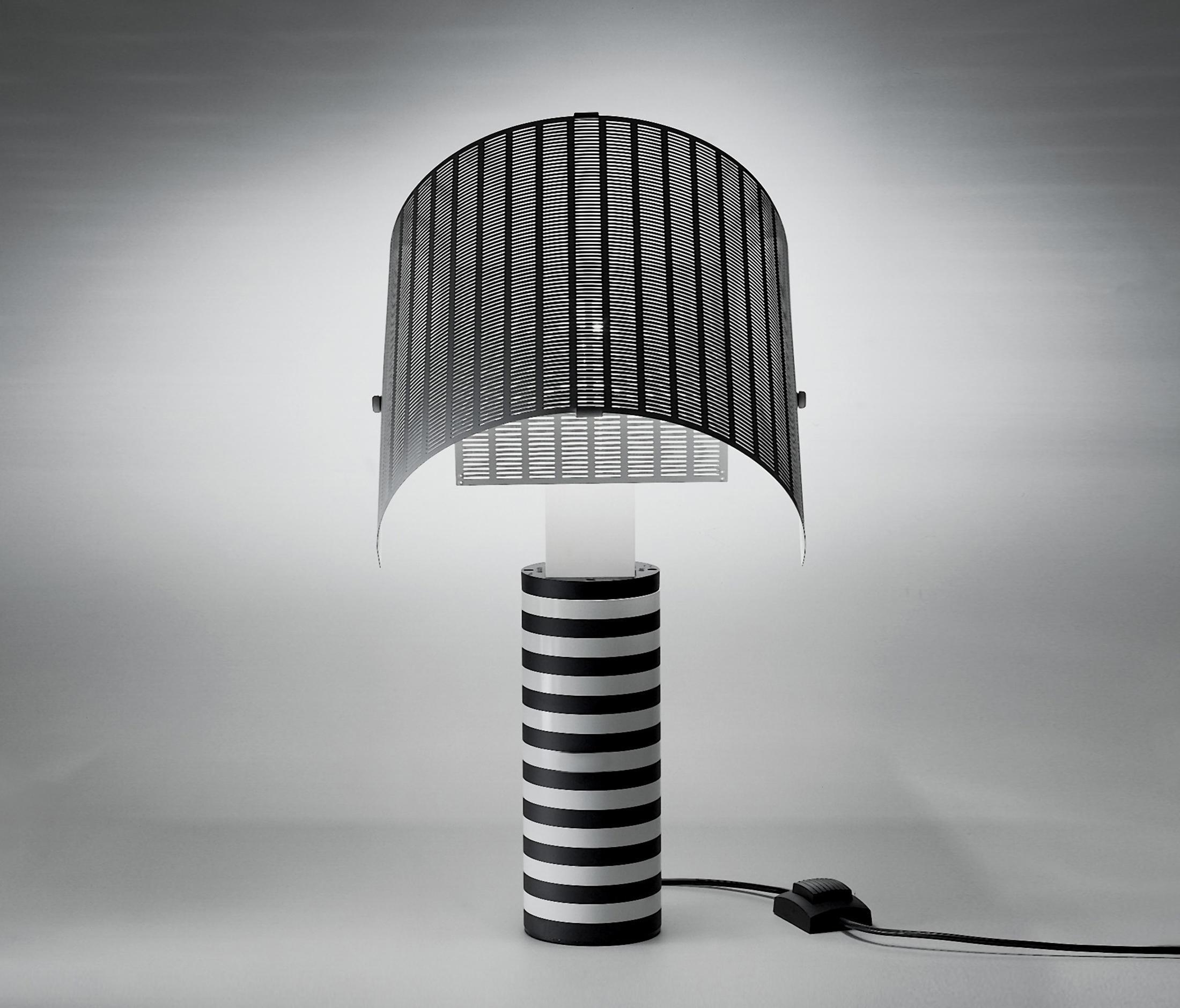 Shogun lampade da tavolo illuminazione generale artemide - Artemide lampade da tavolo prezzi ...