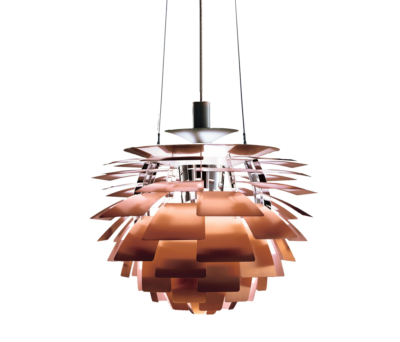 ph artichoke general lighting from louis poulsen. Black Bedroom Furniture Sets. Home Design Ideas