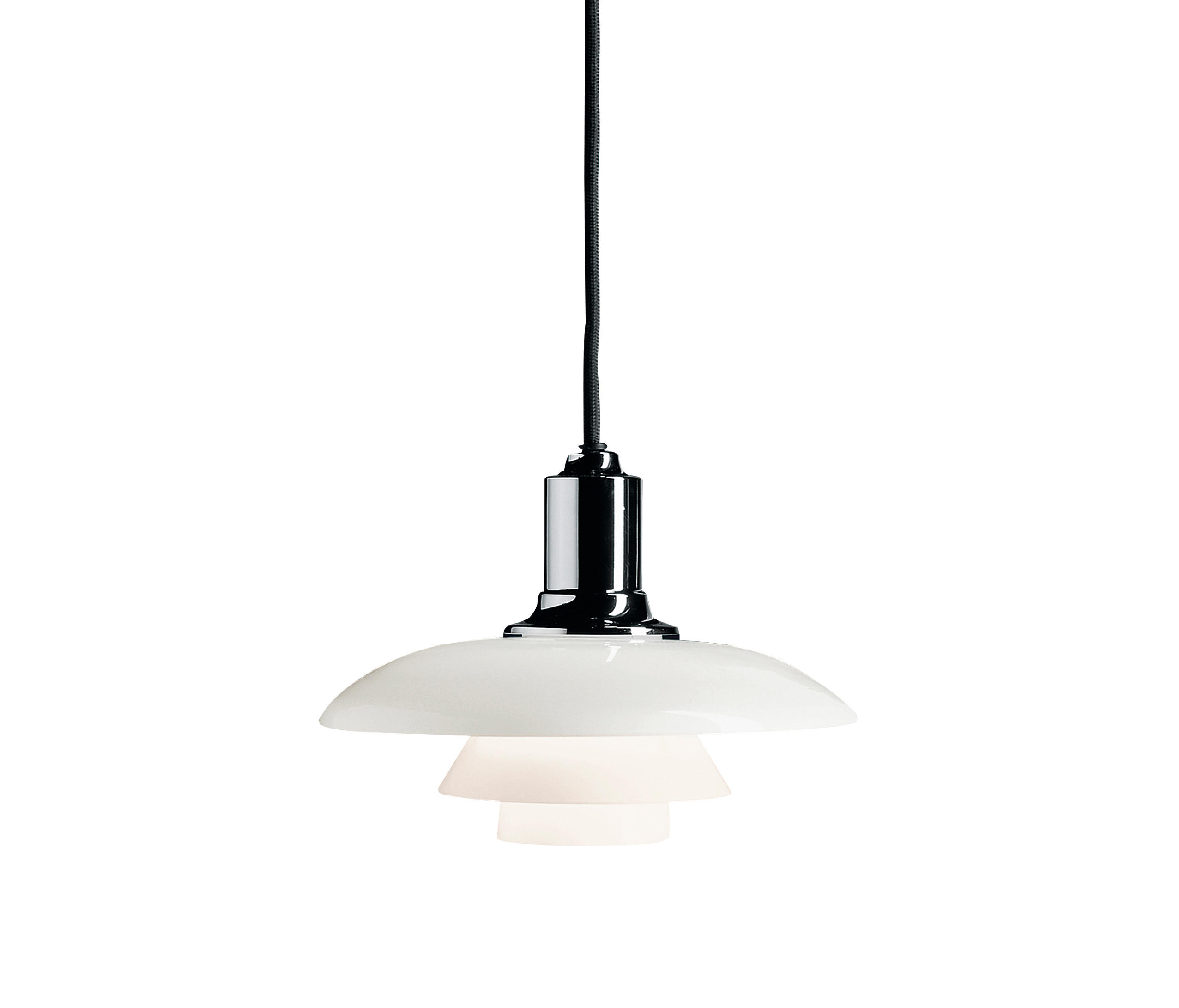 PH 2/1 Pendant by Louis Poulsen | Suspended lights  sc 1 st  Architonic & PH 2/1 PENDANT - Suspended lights from Louis Poulsen | Architonic