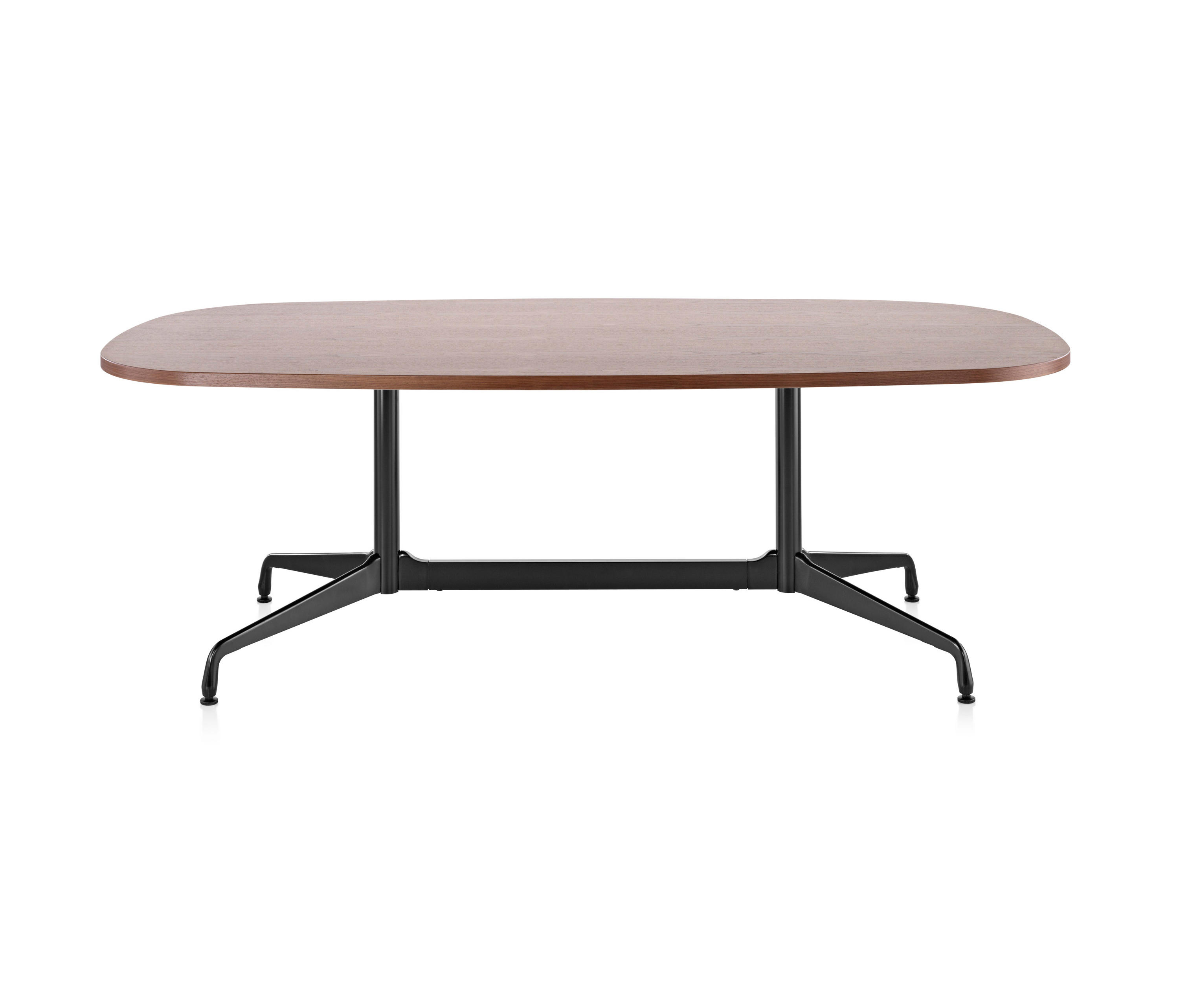 eames table conference tables from herman miller architonic. Black Bedroom Furniture Sets. Home Design Ideas