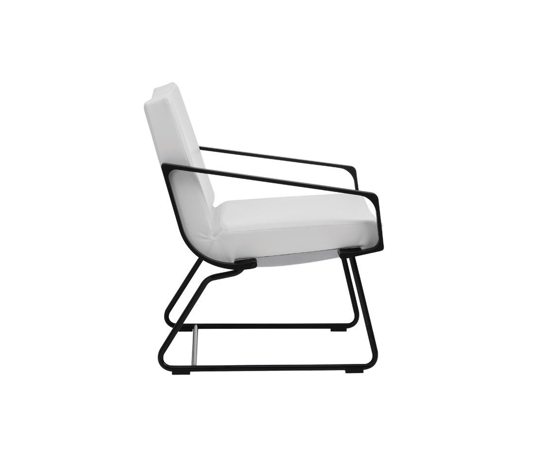 A LINE ARMCHAIR Lounge chairs from Lammhults Architonic