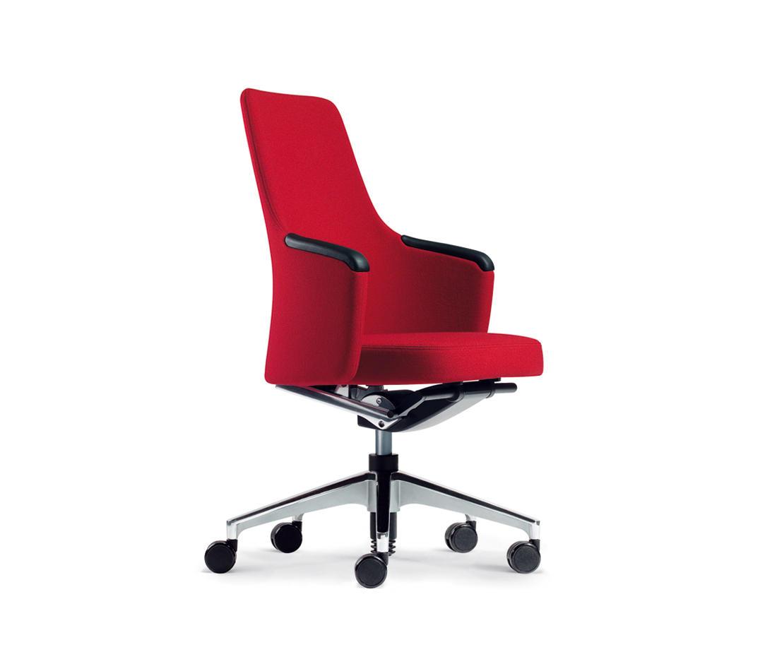 silent rush sillas ejecutivas de sedus stoll architonic. Black Bedroom Furniture Sets. Home Design Ideas