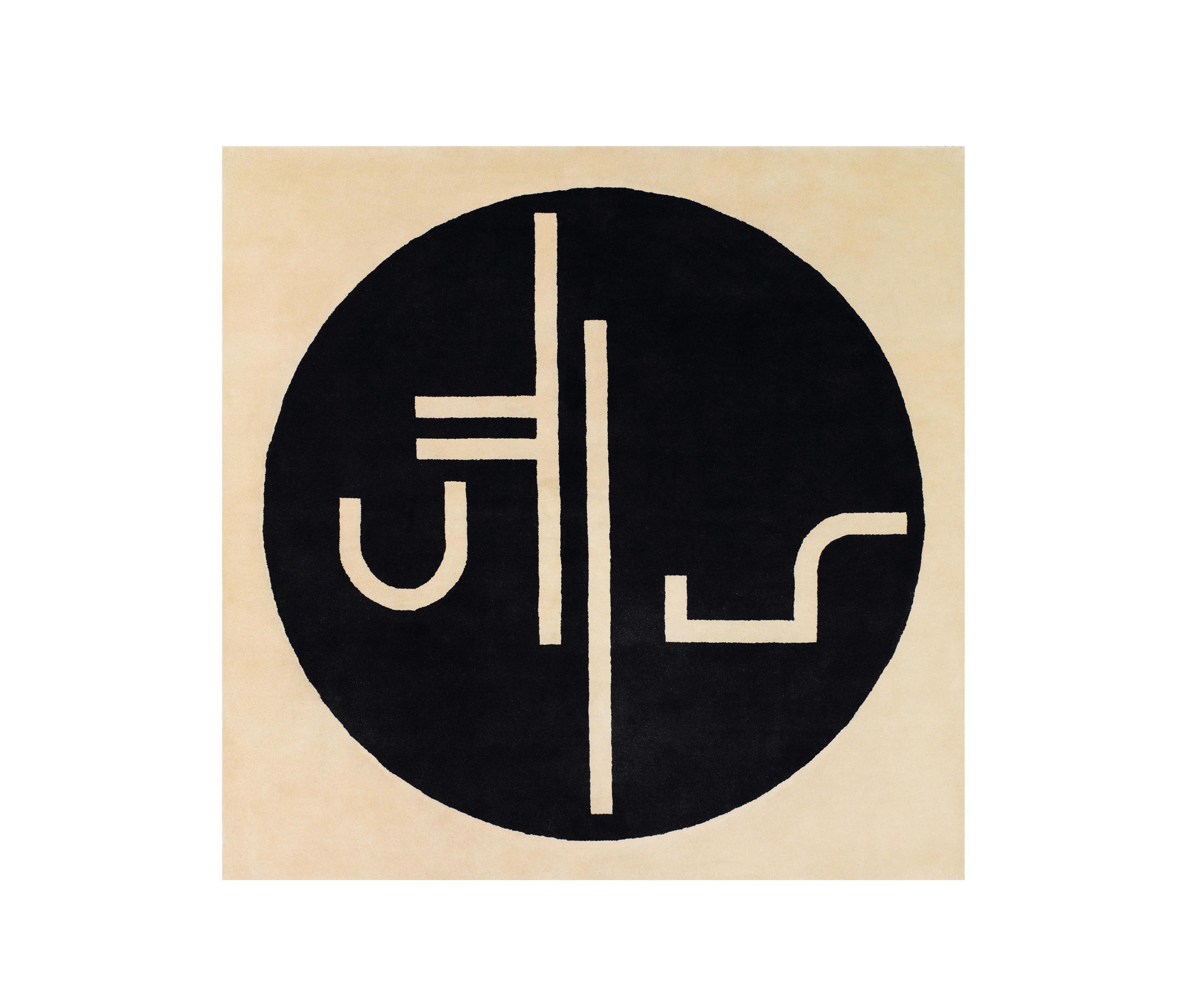 st tropez rug tapis tapis de designers de classicon architonic. Black Bedroom Furniture Sets. Home Design Ideas