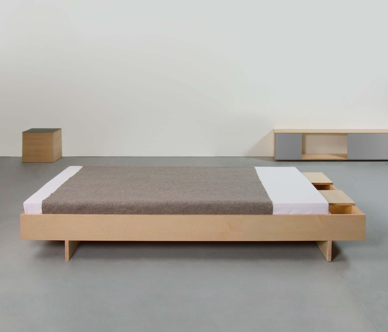 BEZWEI BETT - Betten von Sanktjohanser | Architonic