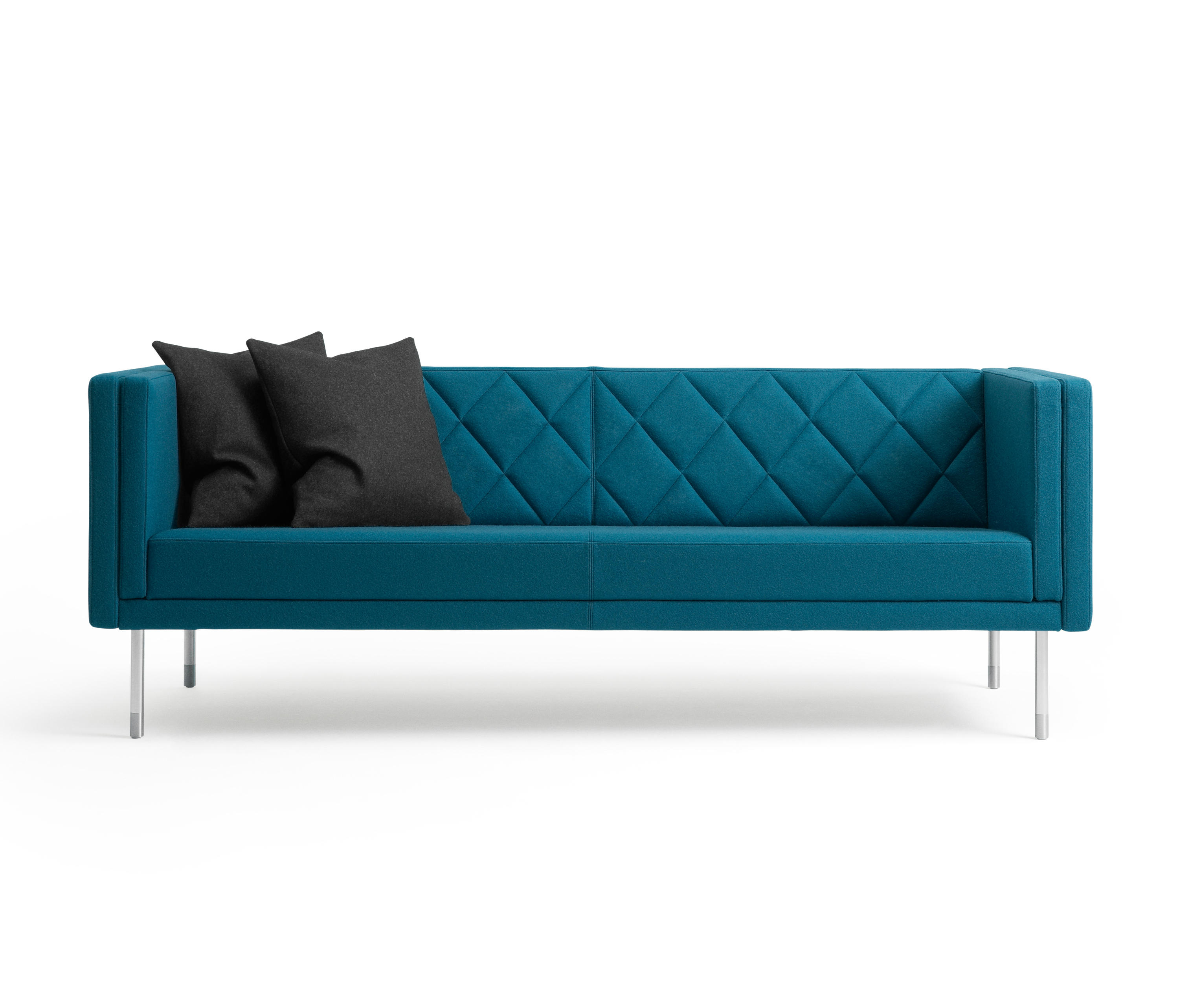 Harlequin sofa hereo sofa for Chaise longue halle