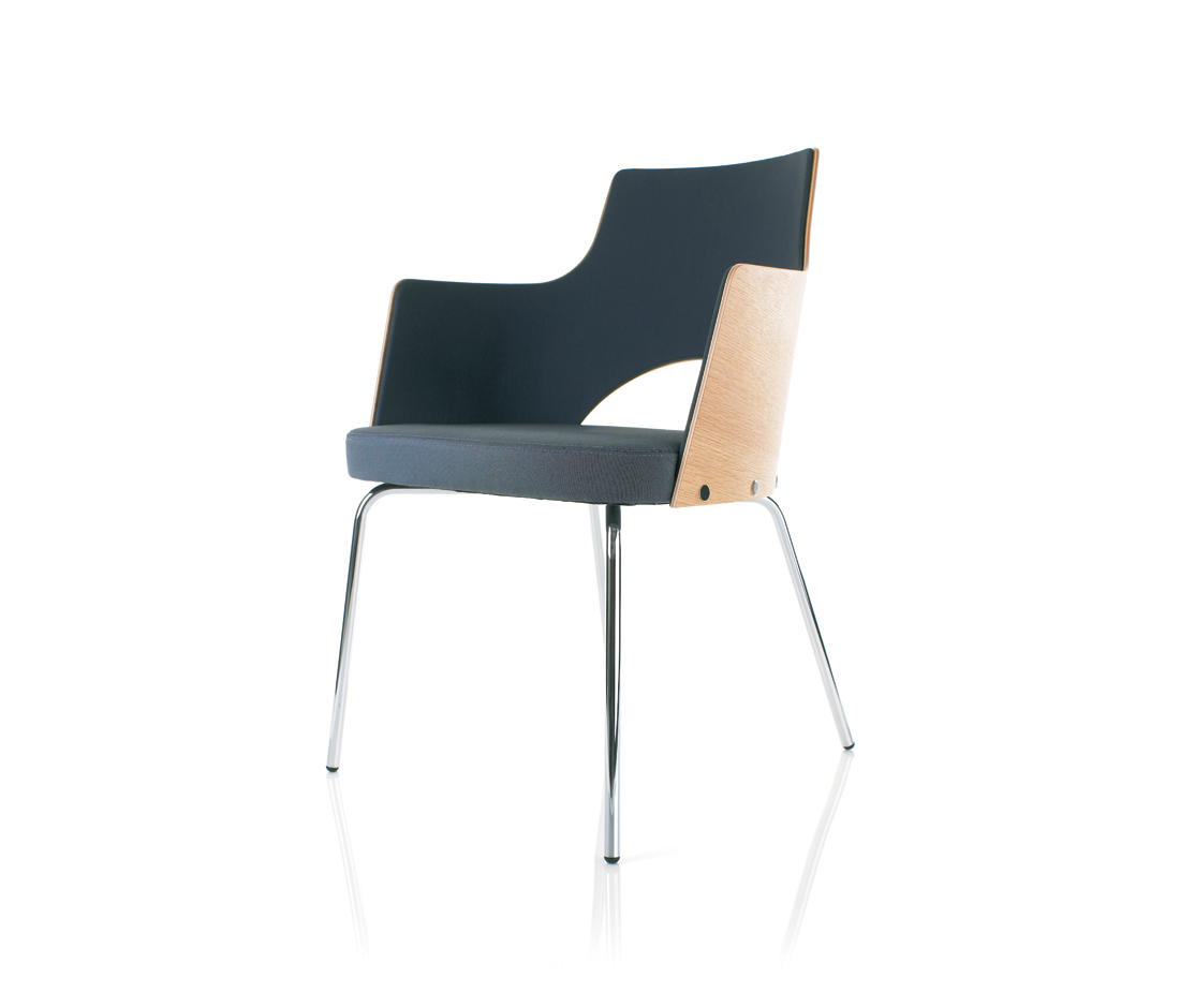 CORTINA ARMCHAIR Visitors chairs Side chairs from Lammhults Architonic
