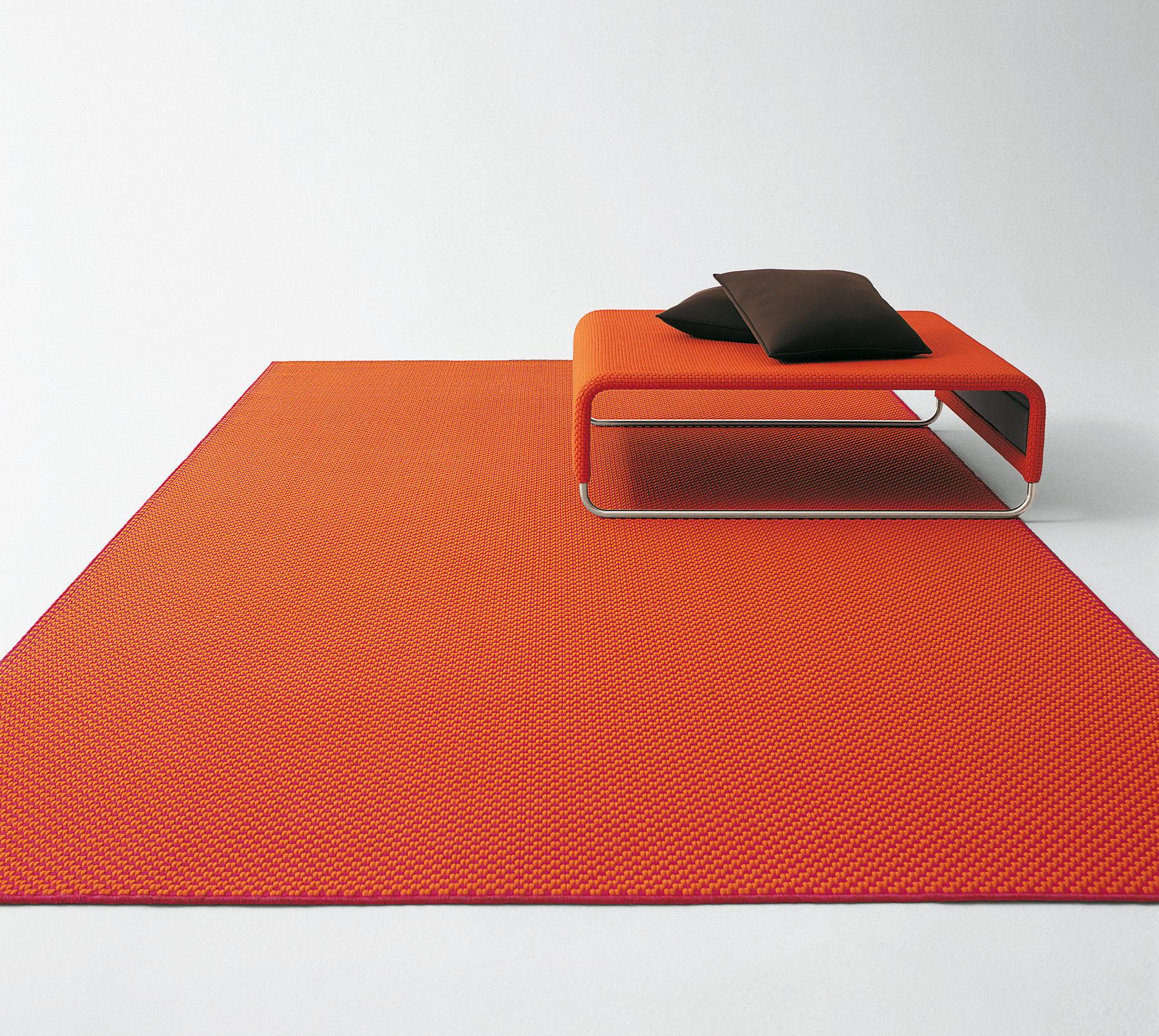mat formatteppiche designerteppiche von paola lenti architonic. Black Bedroom Furniture Sets. Home Design Ideas