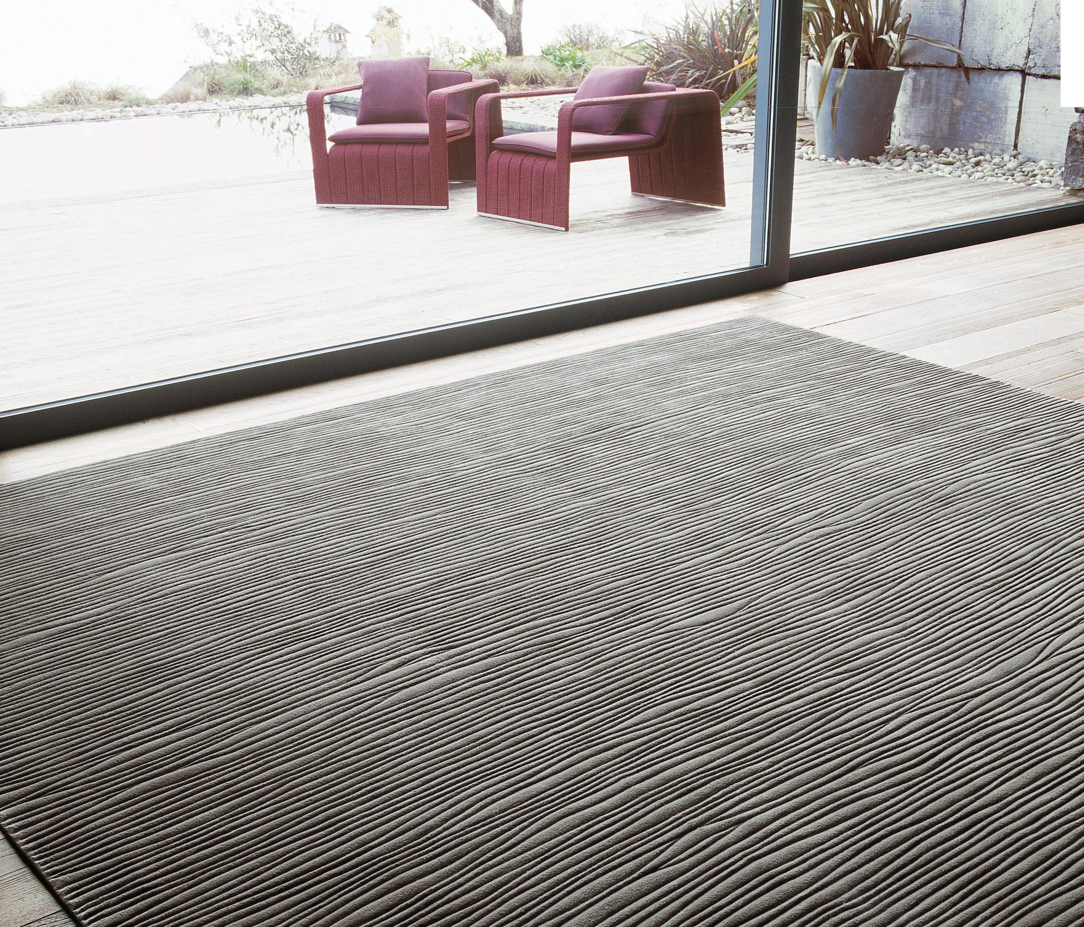 Deep tapis tapis design de paola lenti architonic for Tapis italien design