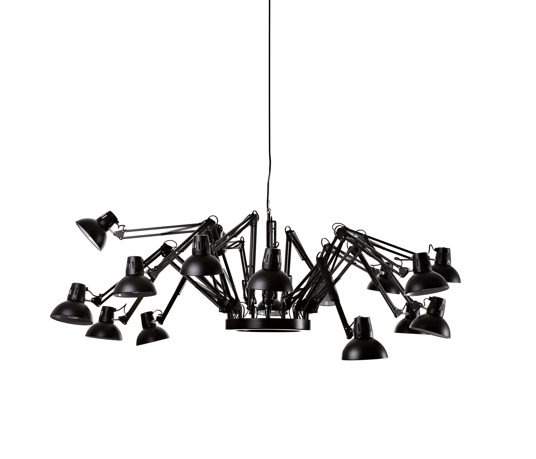 dear ingo pendant light general lighting from moooi. Black Bedroom Furniture Sets. Home Design Ideas