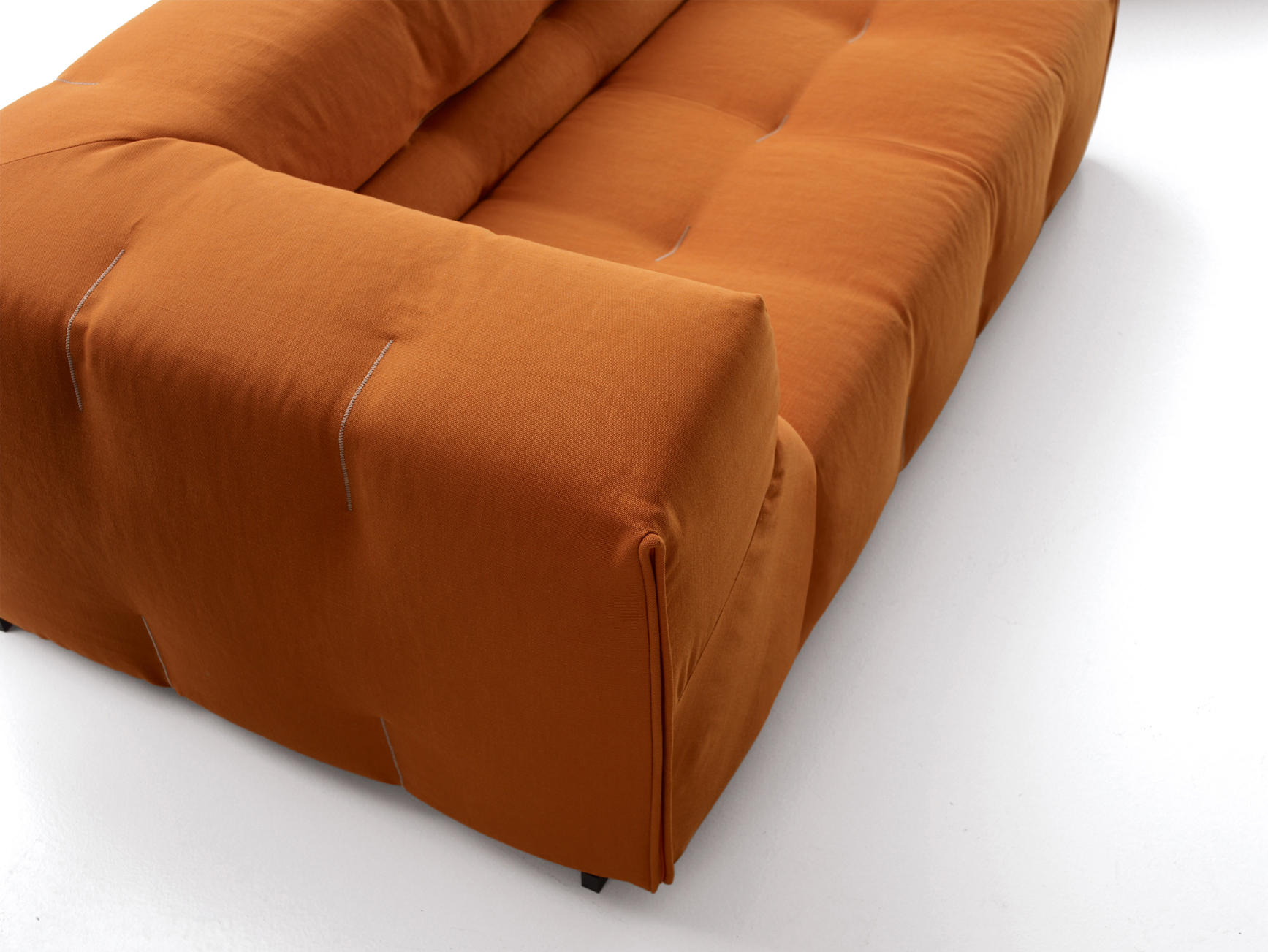 Tufty too sofas from b b italia architonic for B b italia novedrate