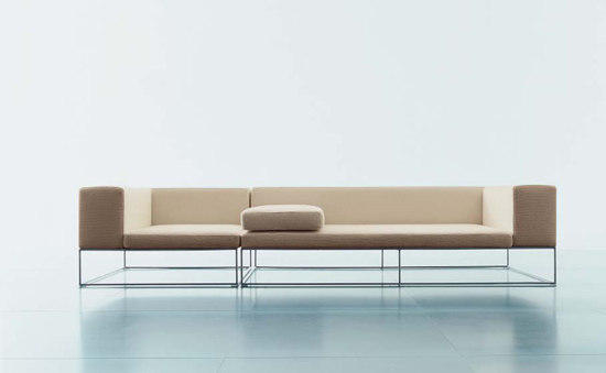... Ile Sofa By Living Divani | Sofas