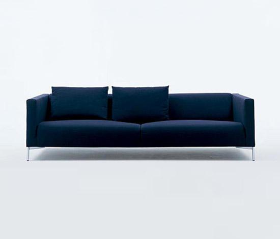 TWIN SOFA - Sofas von Living Divani | Architonic