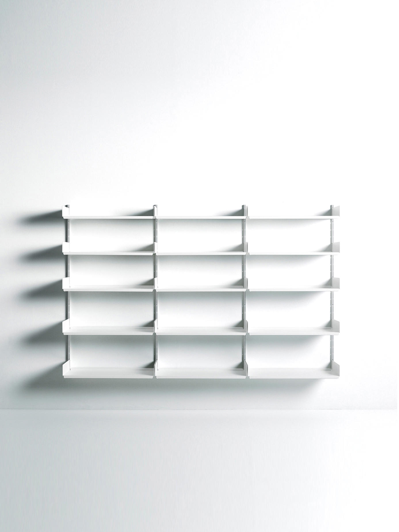 606 U.S.S. - Shelving from De Padova | Architonic