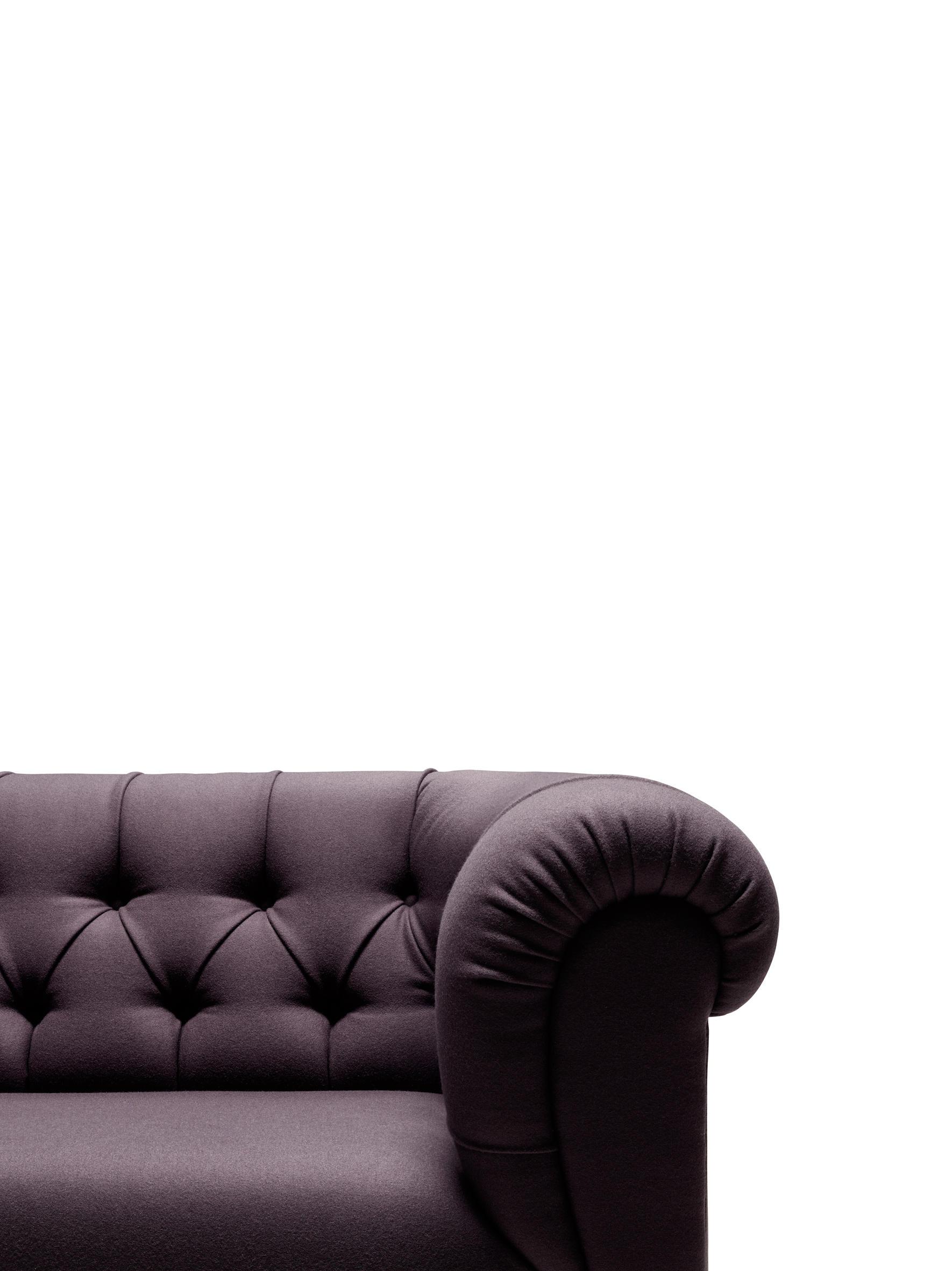 Divano Chesterfield De Padova.Chesterfield 16 Designer Furniture Architonic