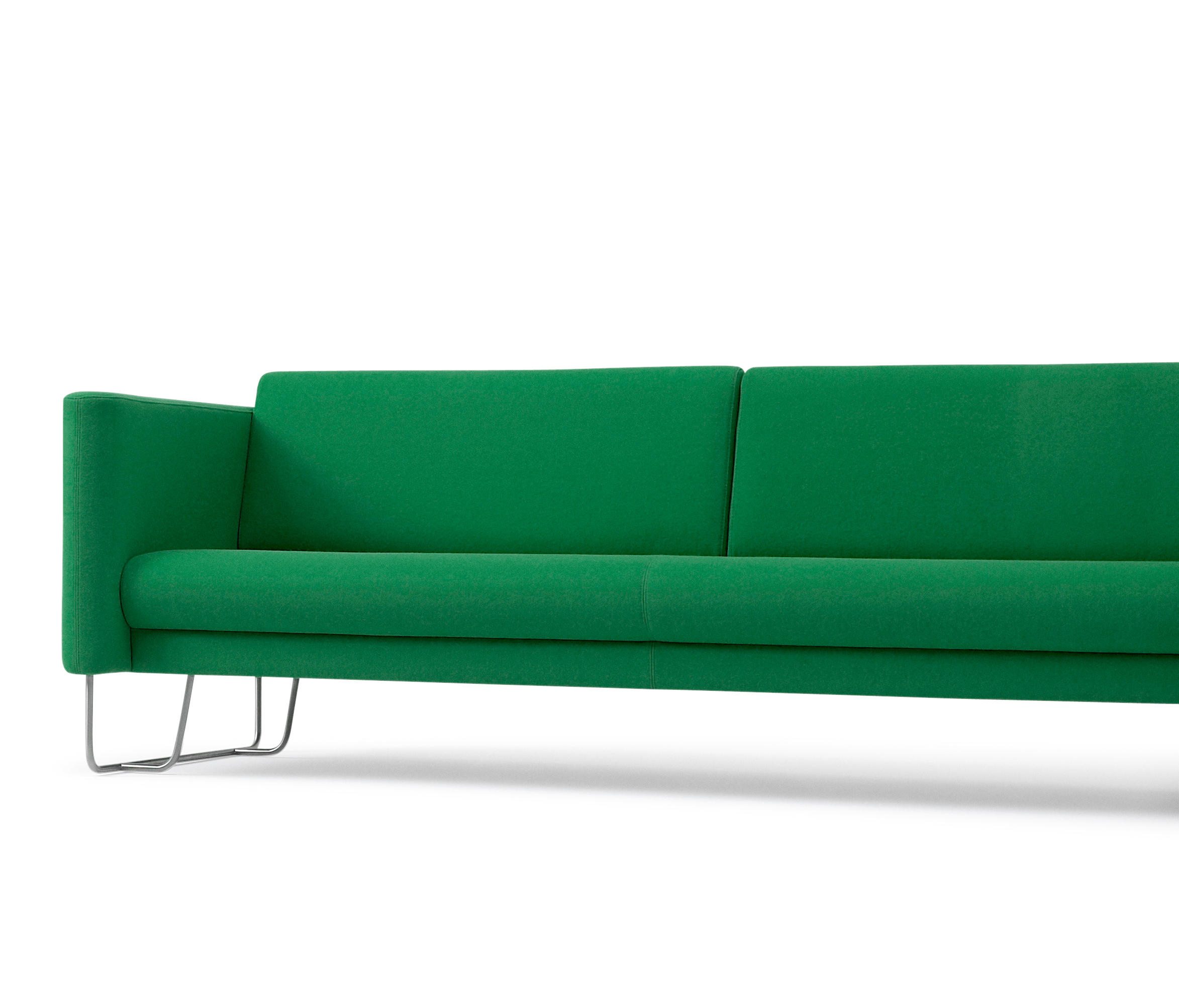 PACIFIC SOFA Lounge sofas from Halle